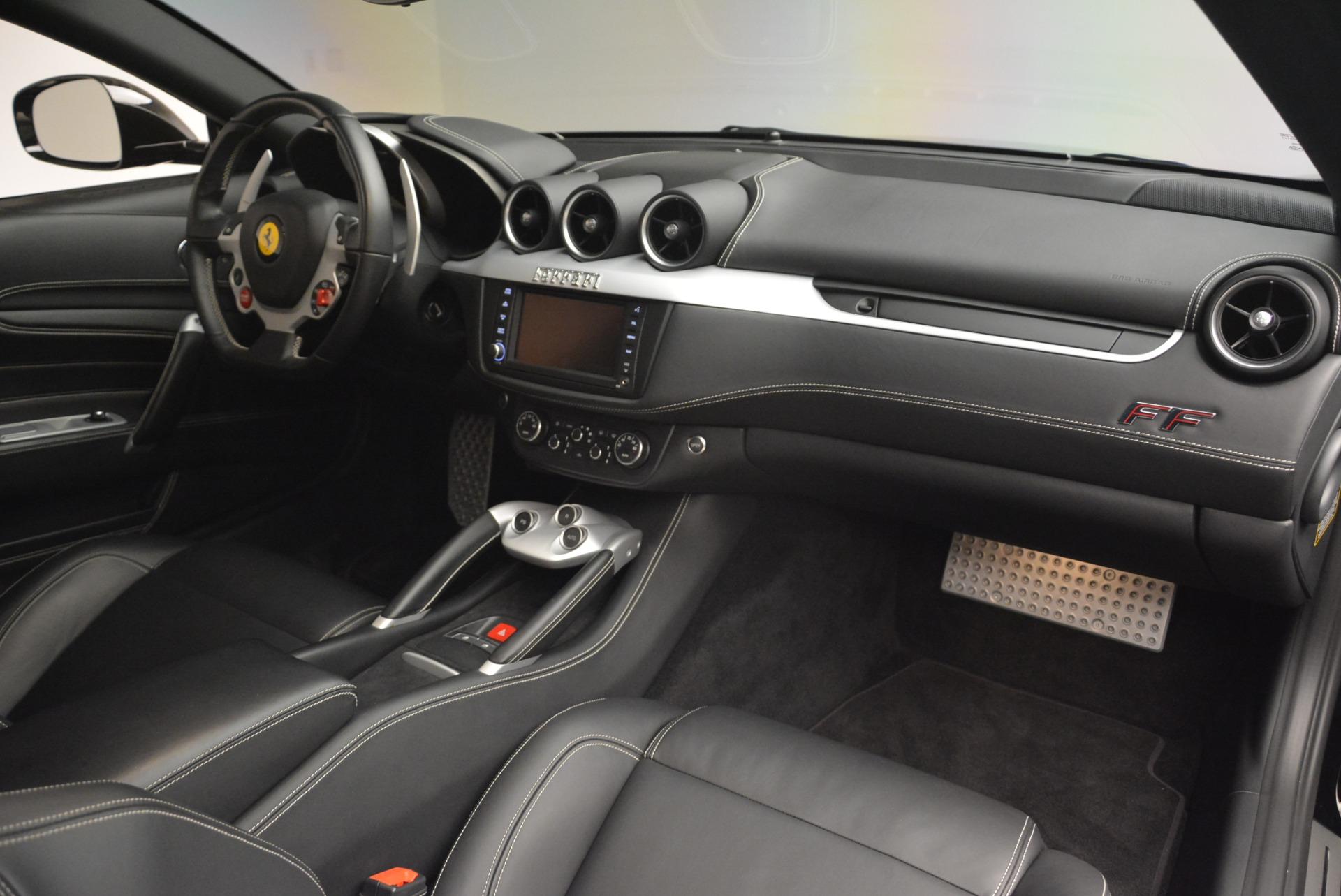 Used 2014 Ferrari FF  For Sale In Greenwich, CT. Alfa Romeo of Greenwich, 4468 2152_p18