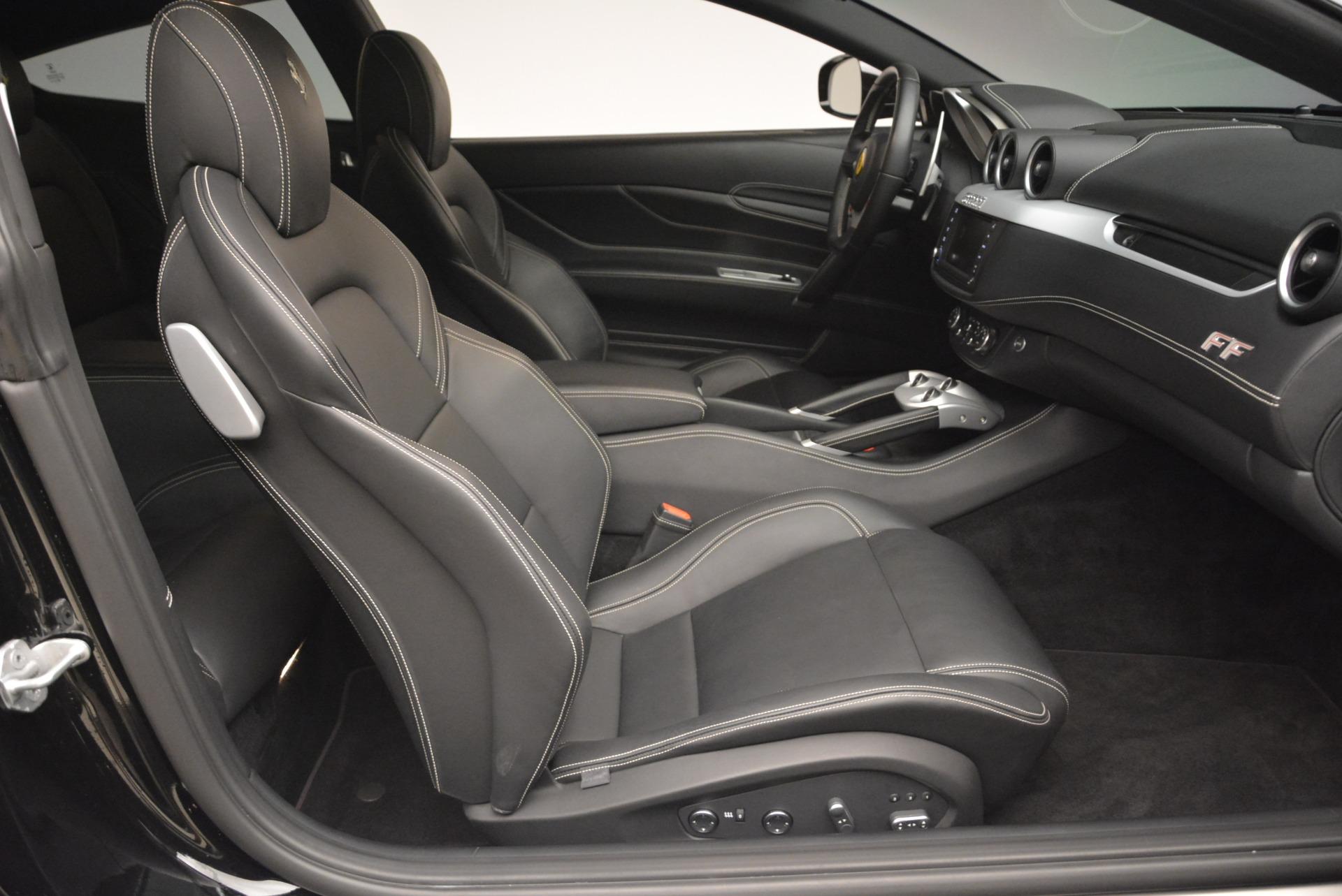Used 2014 Ferrari FF  For Sale In Greenwich, CT. Alfa Romeo of Greenwich, 4468 2152_p19