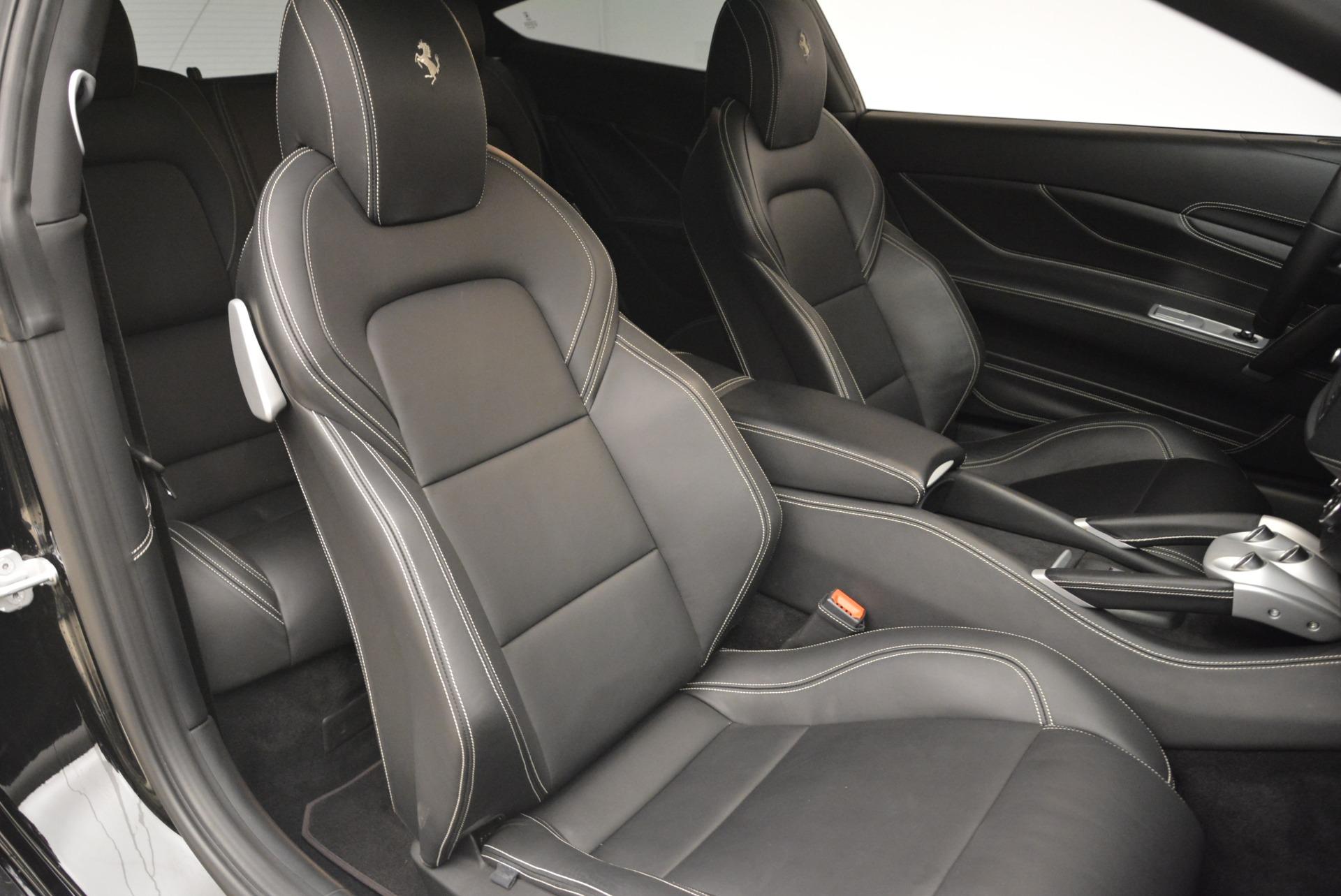 Used 2014 Ferrari FF  For Sale In Greenwich, CT. Alfa Romeo of Greenwich, 4468 2152_p20