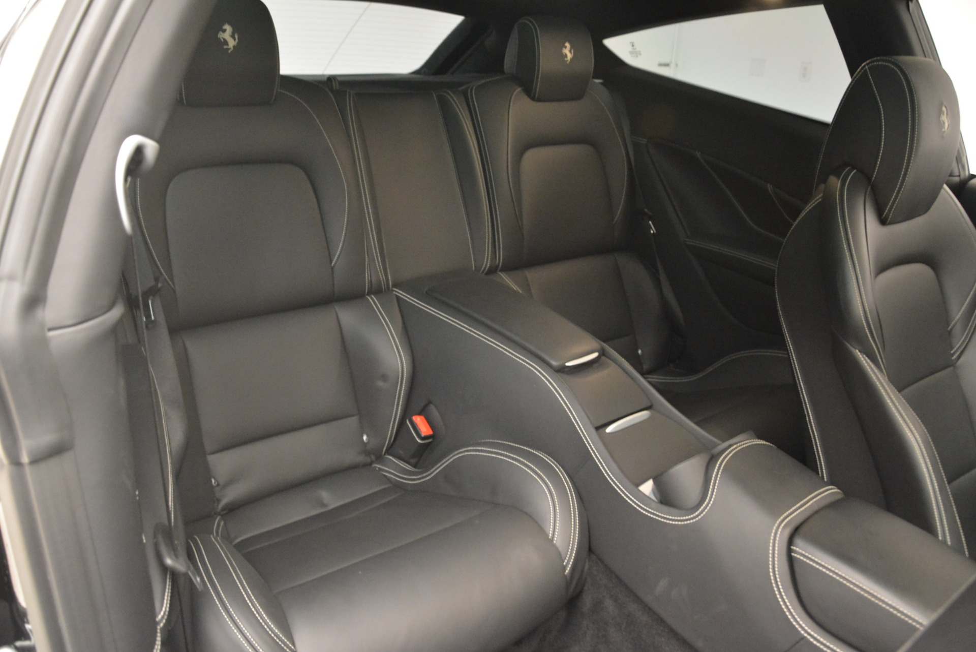 Used 2014 Ferrari FF  For Sale In Greenwich, CT. Alfa Romeo of Greenwich, 4468 2152_p21
