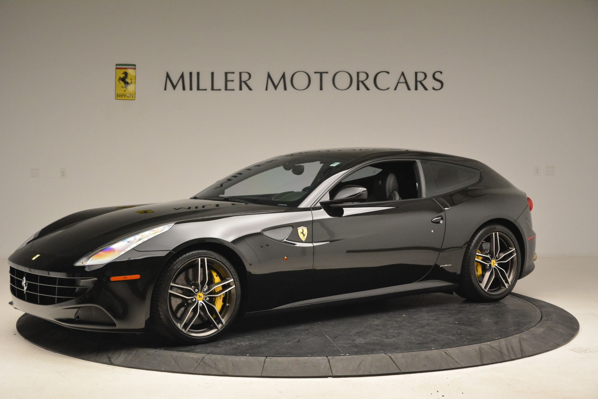 Used 2014 Ferrari FF  For Sale In Greenwich, CT. Alfa Romeo of Greenwich, 4468 2152_p2