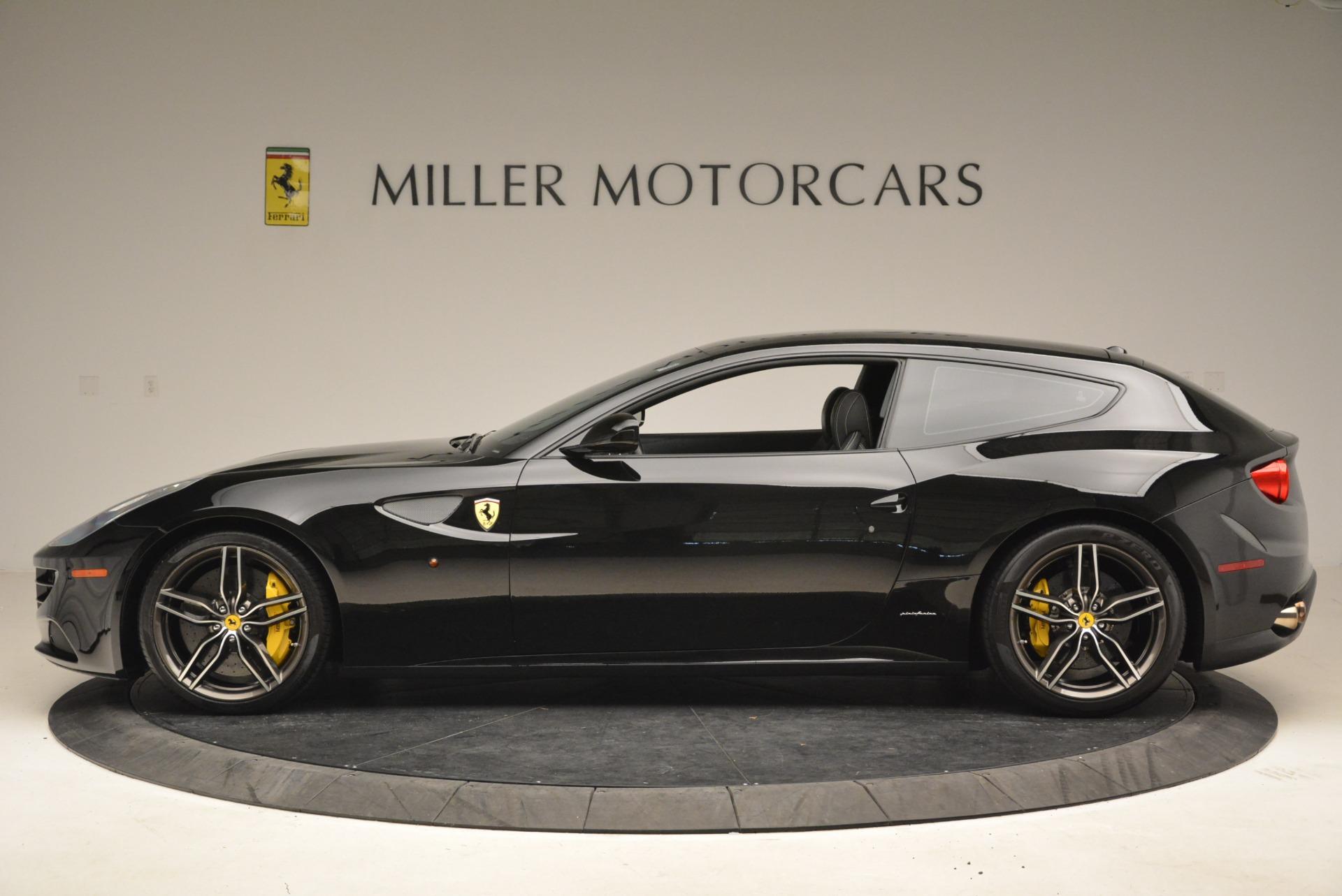 Used 2014 Ferrari FF  For Sale In Greenwich, CT. Alfa Romeo of Greenwich, 4468 2152_p3