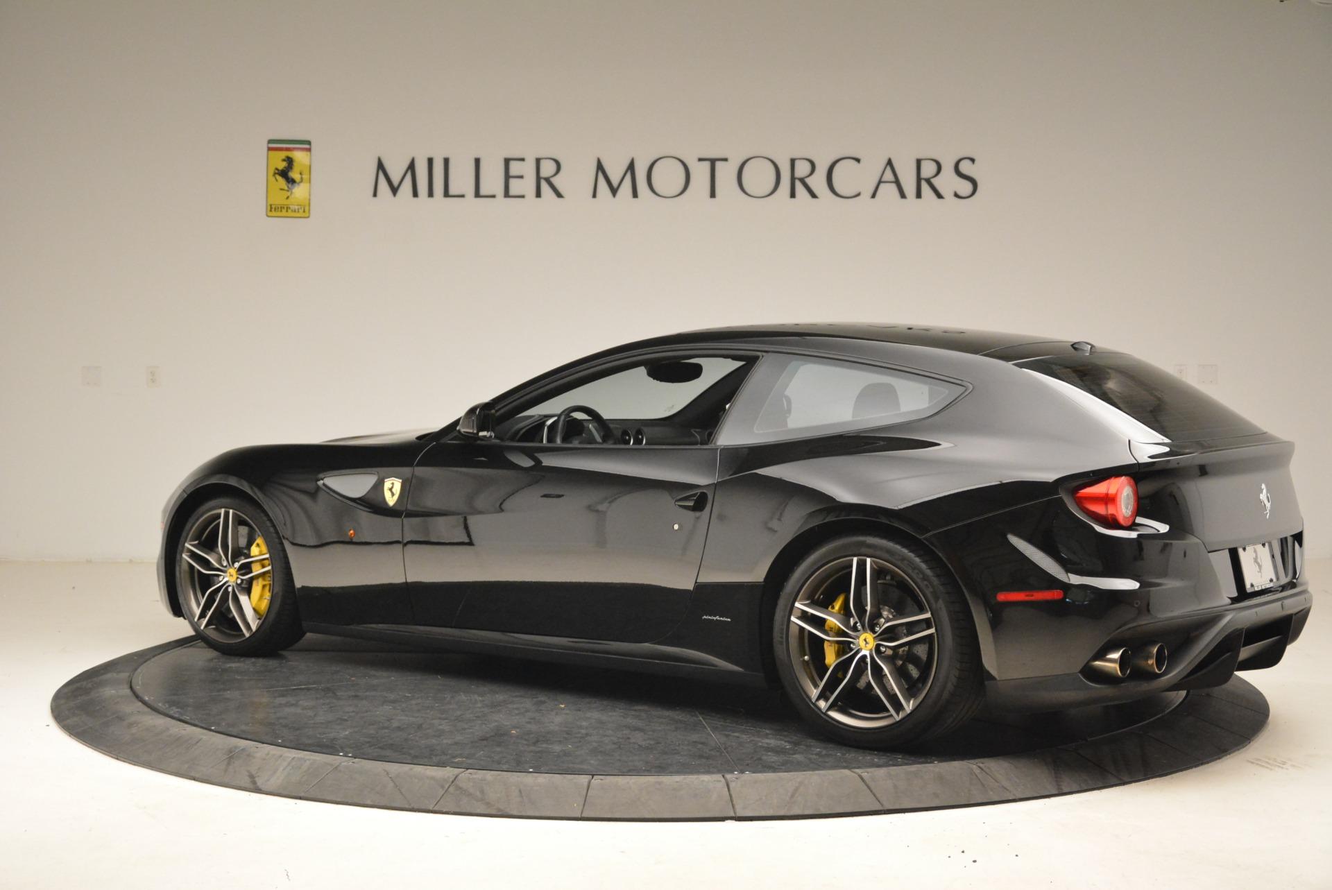Used 2014 Ferrari FF  For Sale In Greenwich, CT. Alfa Romeo of Greenwich, 4468 2152_p4