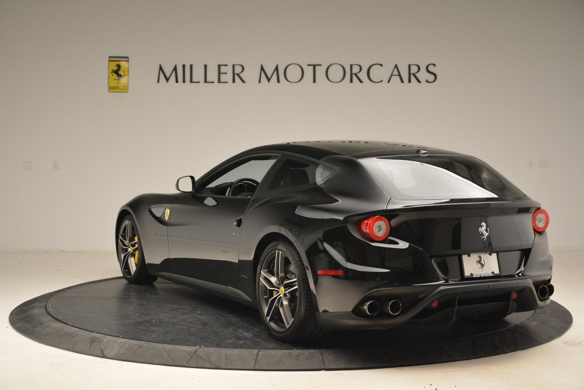 Used 2014 Ferrari FF  For Sale In Greenwich, CT. Alfa Romeo of Greenwich, 4468 2152_p5