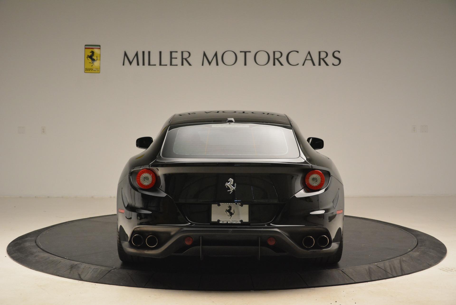Used 2014 Ferrari FF  For Sale In Greenwich, CT. Alfa Romeo of Greenwich, 4468 2152_p6
