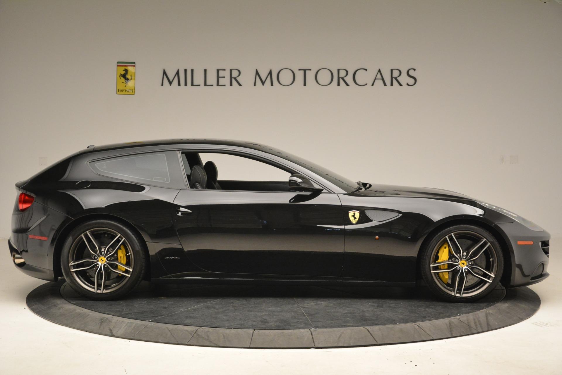 Used 2014 Ferrari FF  For Sale In Greenwich, CT. Alfa Romeo of Greenwich, 4468 2152_p9