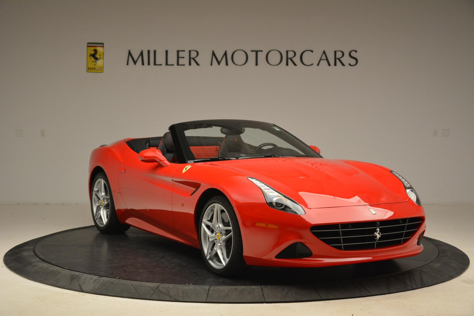 Used 2016 Ferrari California T Handling Speciale For Sale In Greenwich, CT. Alfa Romeo of Greenwich, 4587 2153_p11