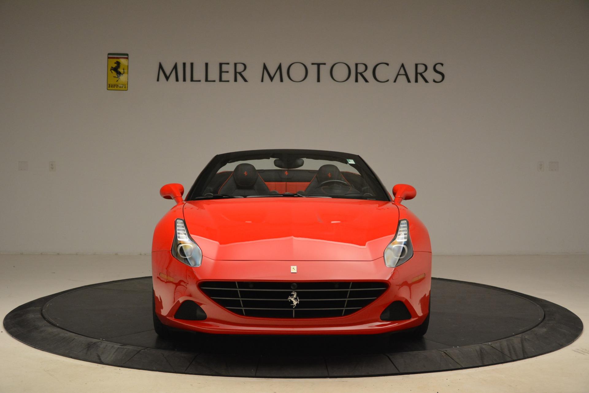 Used 2016 Ferrari California T Handling Speciale For Sale In Greenwich, CT. Alfa Romeo of Greenwich, 4587 2153_p12
