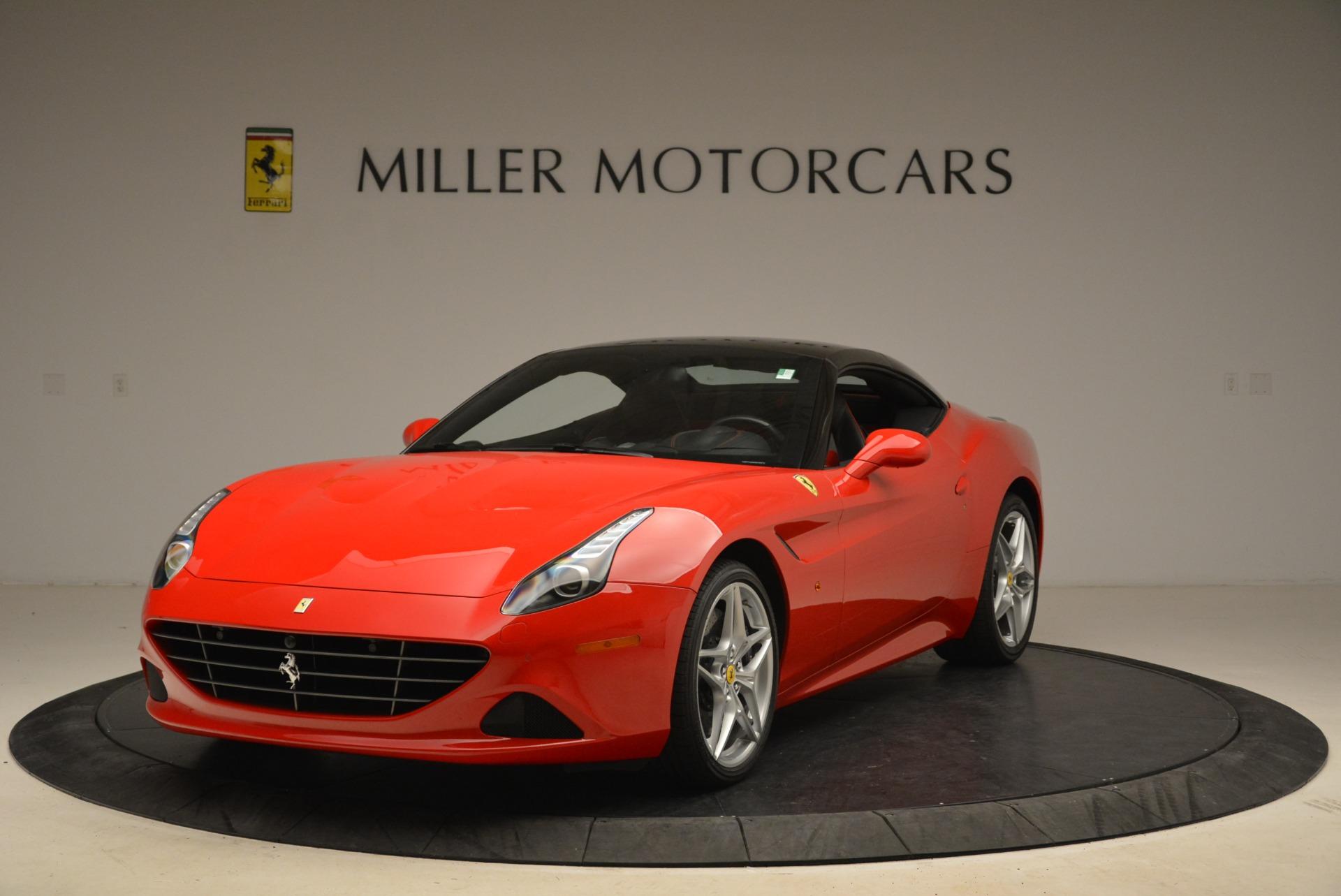Used 2016 Ferrari California T Handling Speciale For Sale In Greenwich, CT. Alfa Romeo of Greenwich, 4587 2153_p13