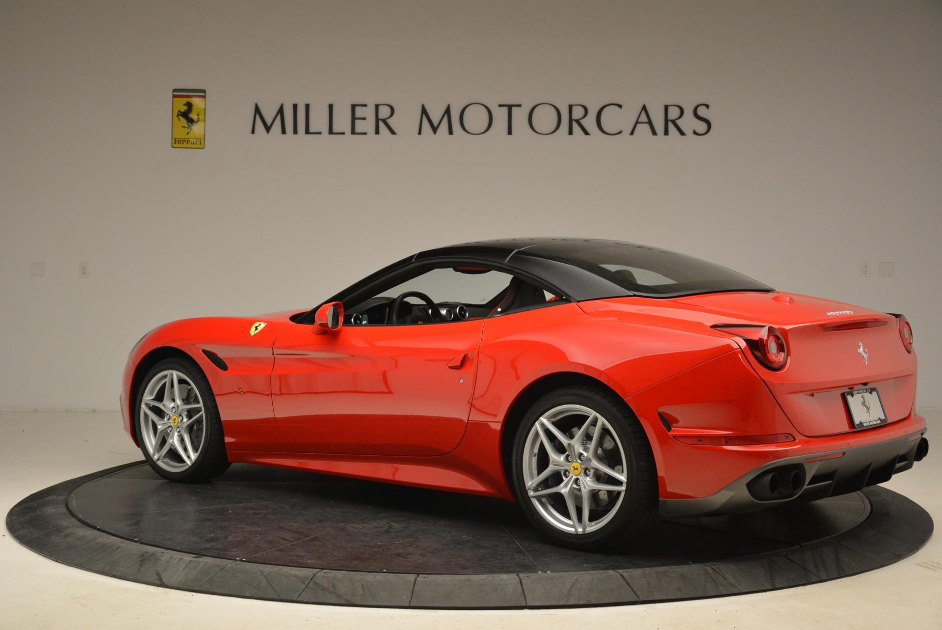 Used 2016 Ferrari California T Handling Speciale For Sale In Greenwich, CT. Alfa Romeo of Greenwich, 4587 2153_p16