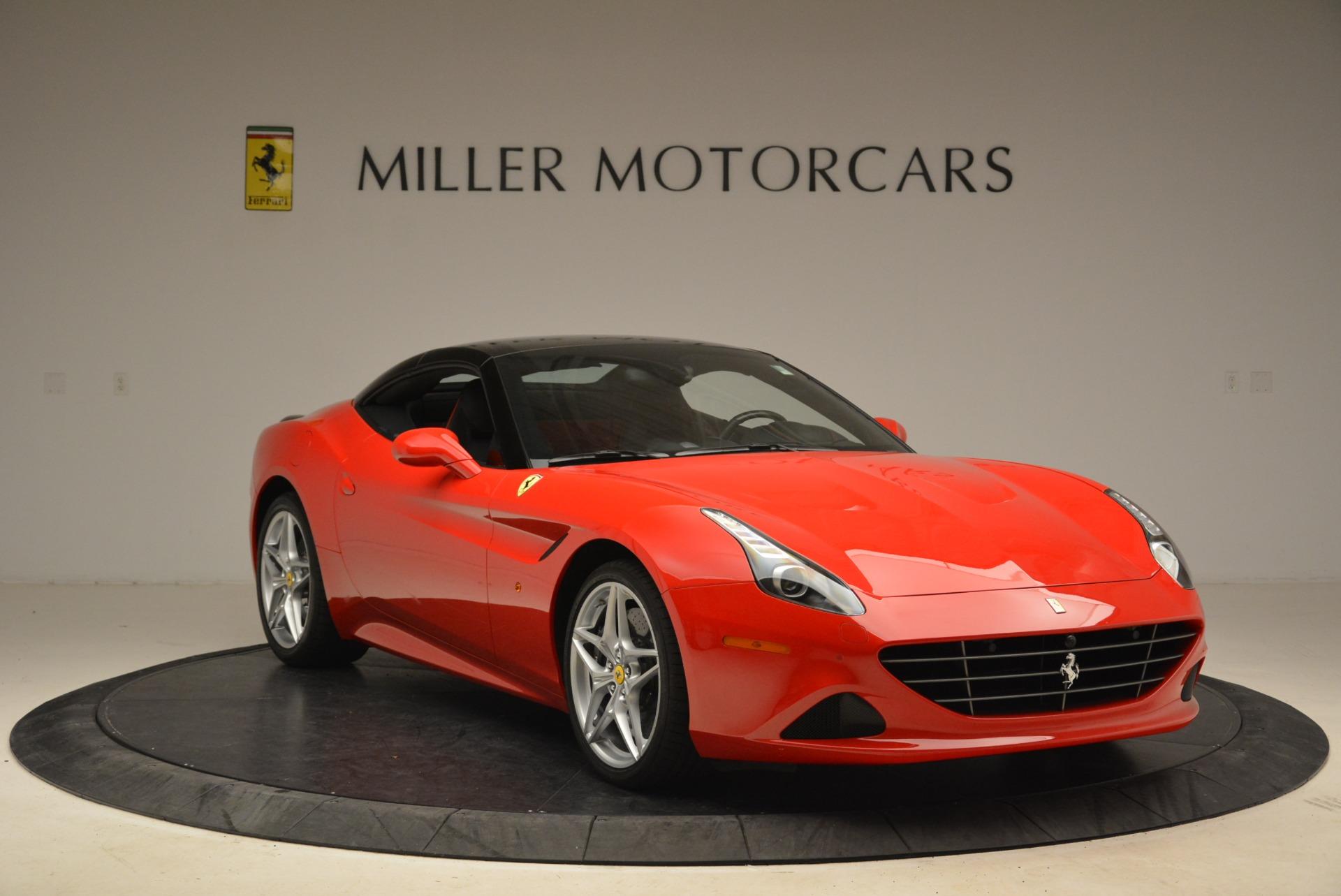 Used 2016 Ferrari California T Handling Speciale For Sale In Greenwich, CT. Alfa Romeo of Greenwich, 4587 2153_p23