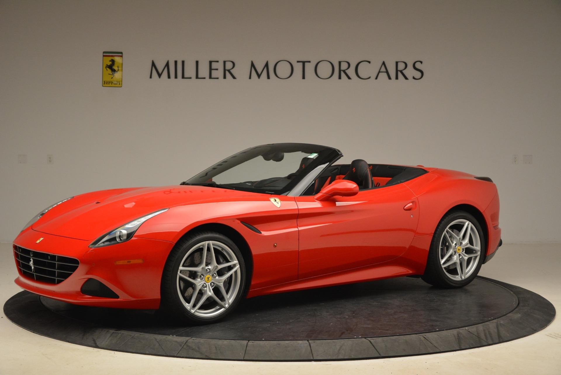Used 2016 Ferrari California T Handling Speciale For Sale In Greenwich, CT. Alfa Romeo of Greenwich, 4587 2153_p2