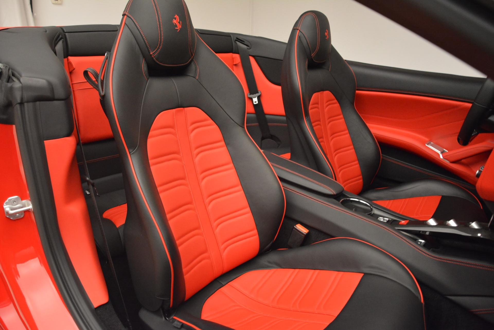Used 2016 Ferrari California T Handling Speciale For Sale In Greenwich, CT. Alfa Romeo of Greenwich, 4587 2153_p32