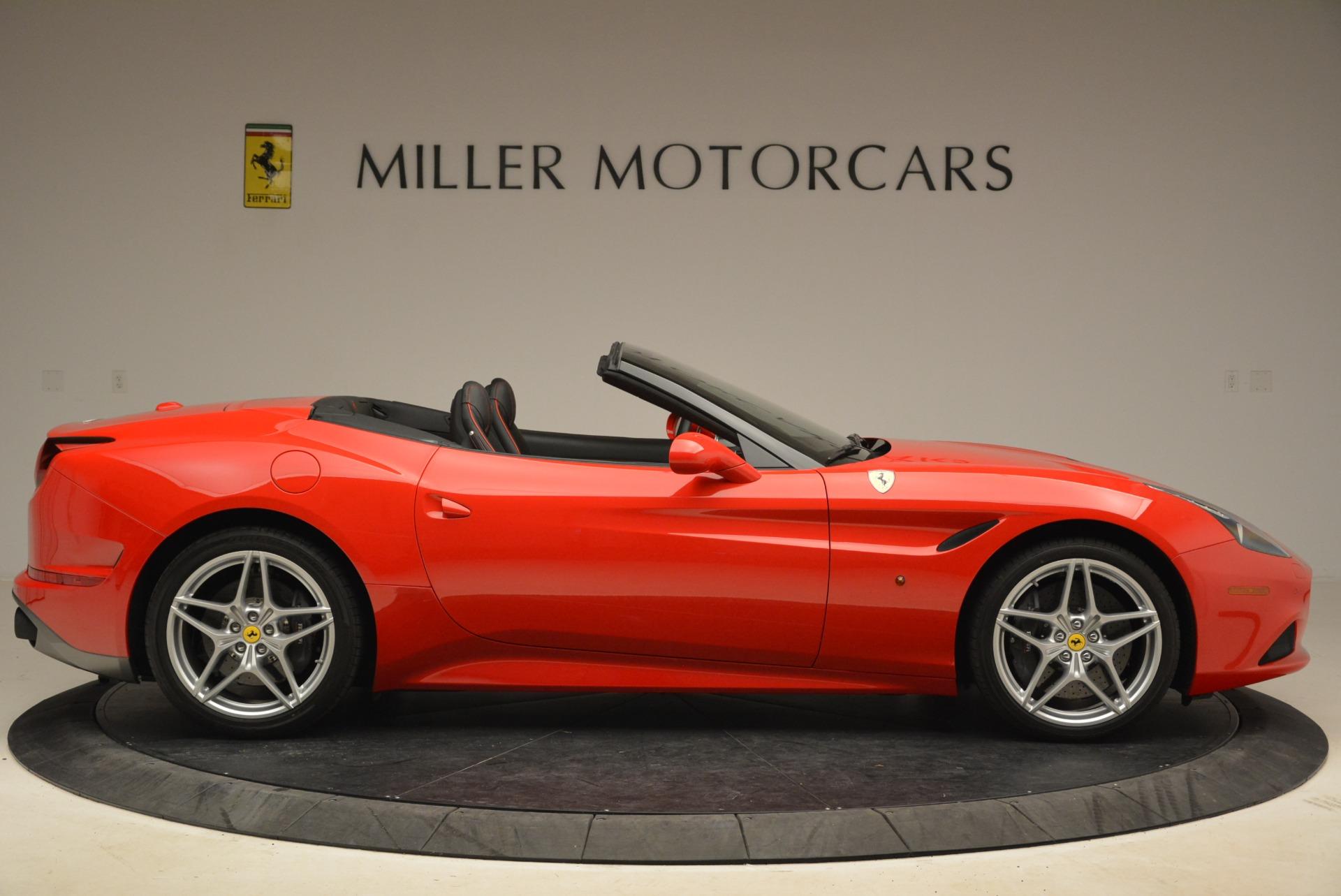 Used 2016 Ferrari California T Handling Speciale For Sale In Greenwich, CT. Alfa Romeo of Greenwich, 4587 2153_p9