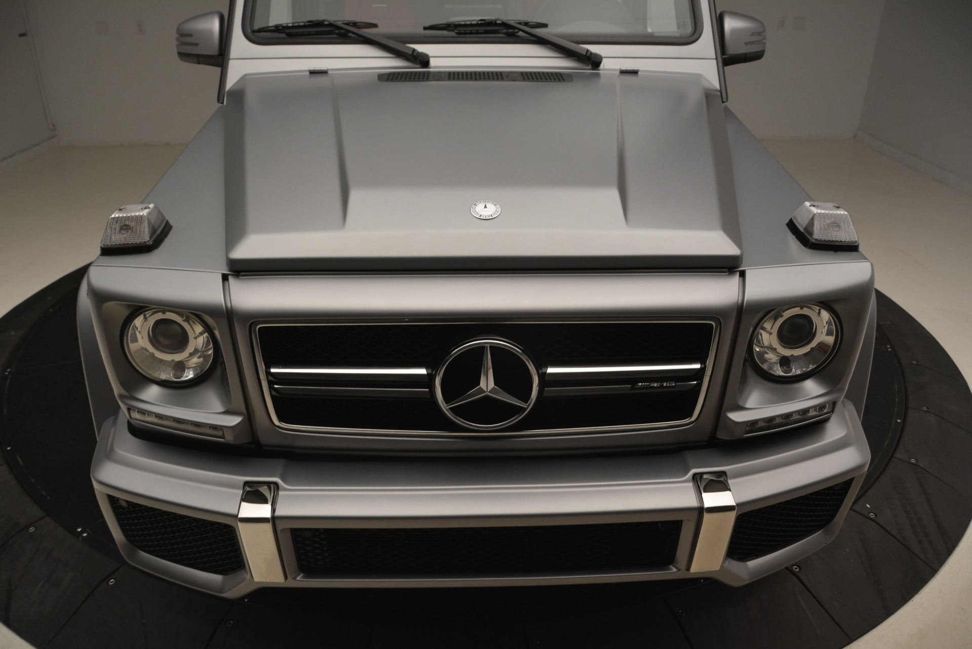 Used 2017 Mercedes-Benz G-Class AMG G 63 For Sale In Greenwich, CT. Alfa Romeo of Greenwich, 7345 2156_p13