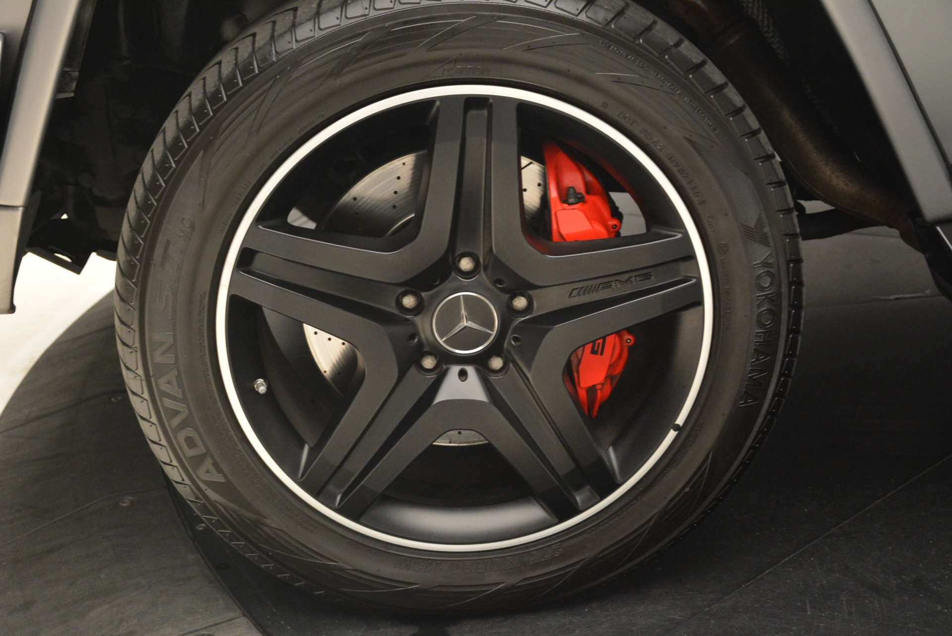 Used 2017 Mercedes-Benz G-Class AMG G 63 For Sale In Greenwich, CT. Alfa Romeo of Greenwich, 7345 2156_p17