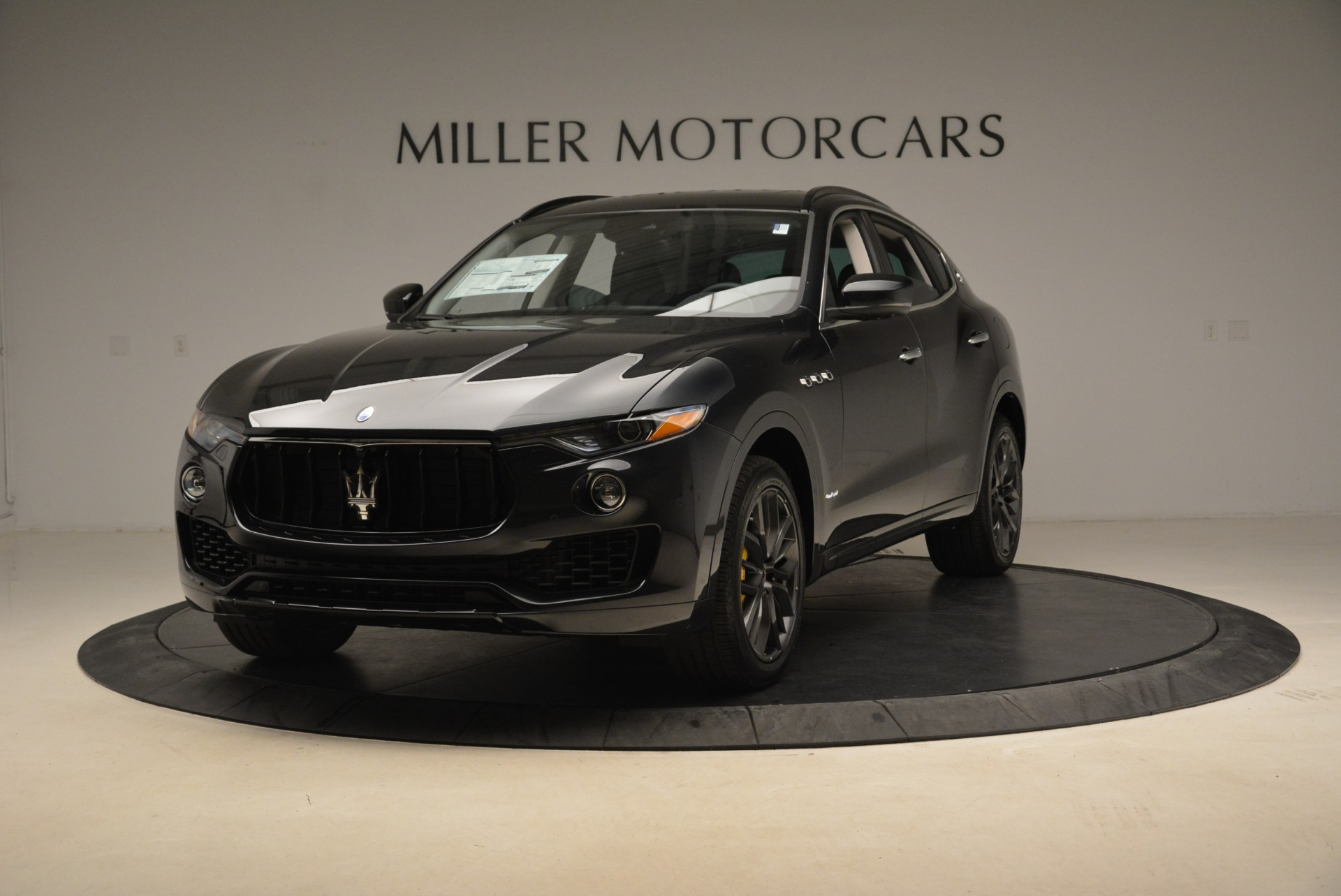 New 2018 Maserati Levante S Q4 GranSport For Sale In Greenwich, CT. Alfa Romeo of Greenwich, M2085 2157_main