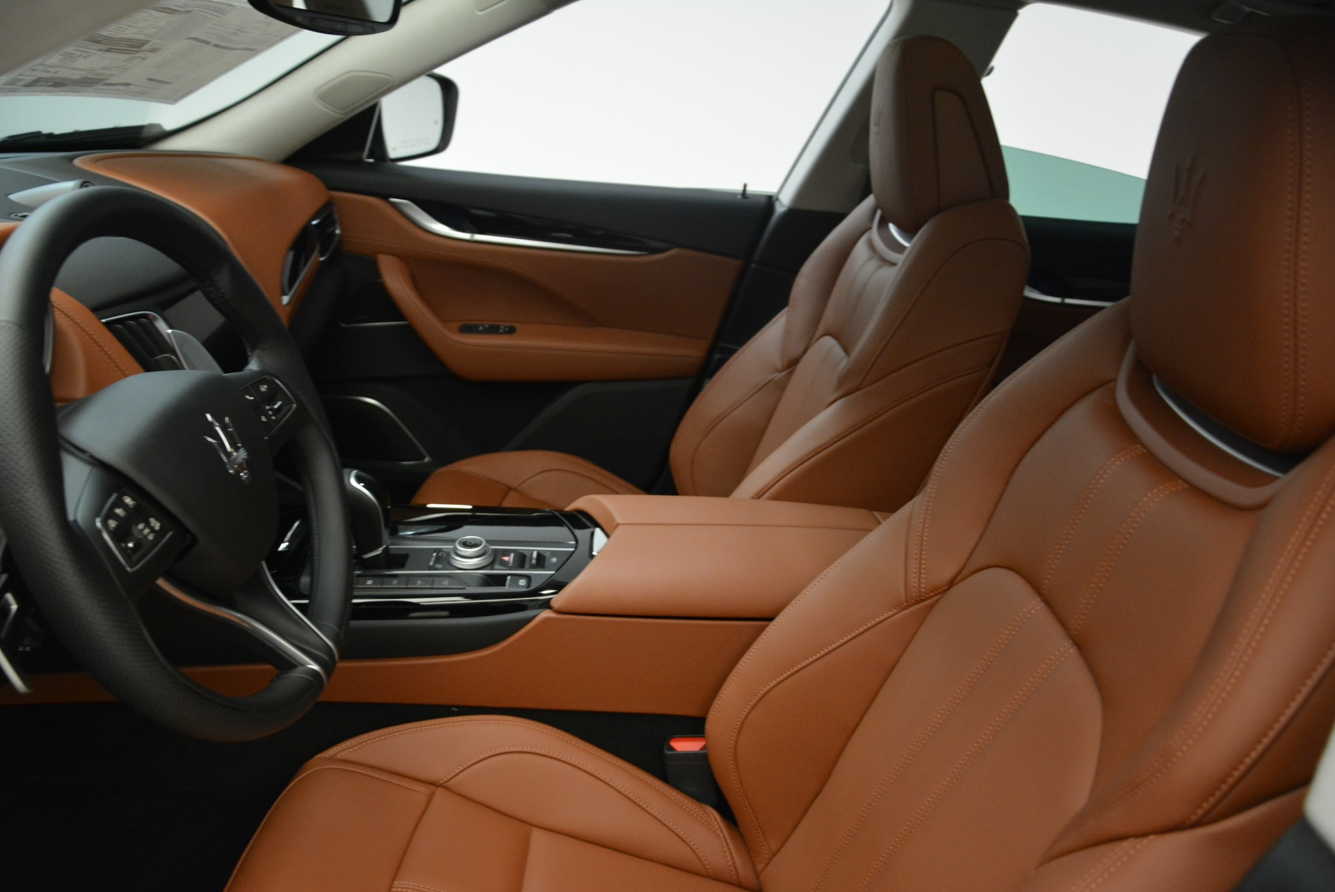New 2018 Maserati Levante S Q4 GranSport For Sale In Greenwich, CT. Alfa Romeo of Greenwich, M2086 2158_p13