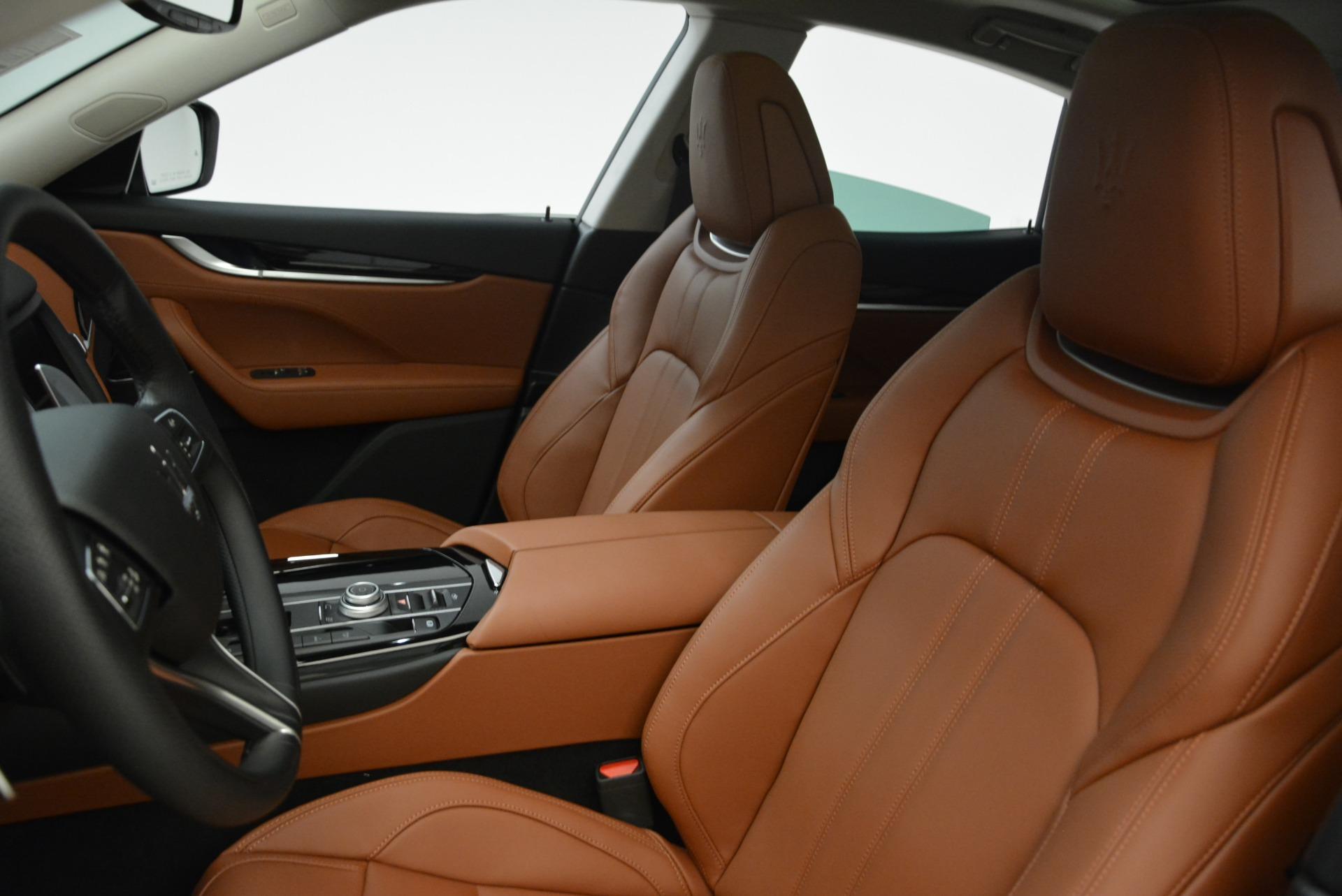 New 2018 Maserati Levante S Q4 GranSport For Sale In Greenwich, CT. Alfa Romeo of Greenwich, M2086 2158_p14