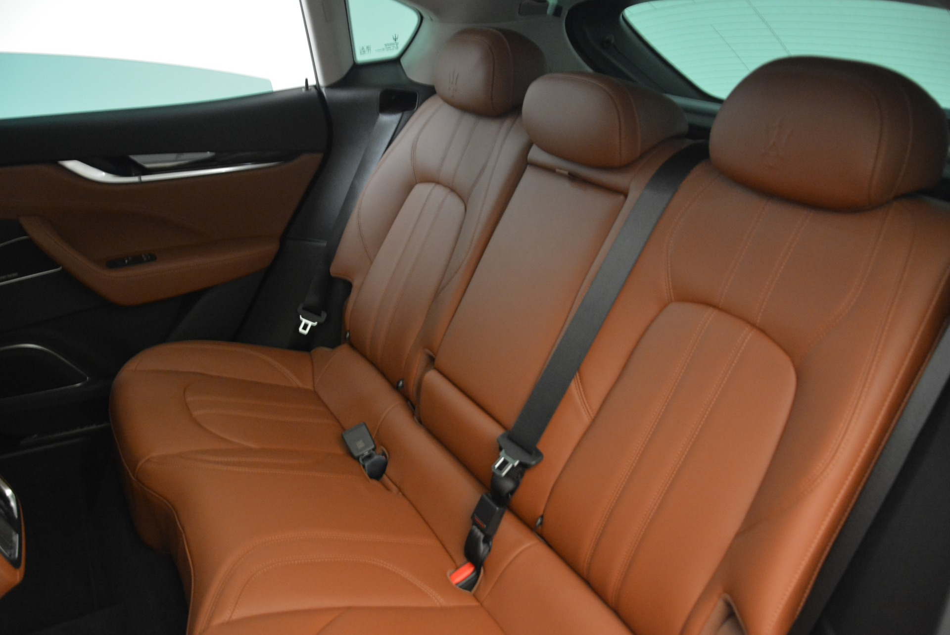 New 2018 Maserati Levante S Q4 GranSport For Sale In Greenwich, CT. Alfa Romeo of Greenwich, M2086 2158_p18