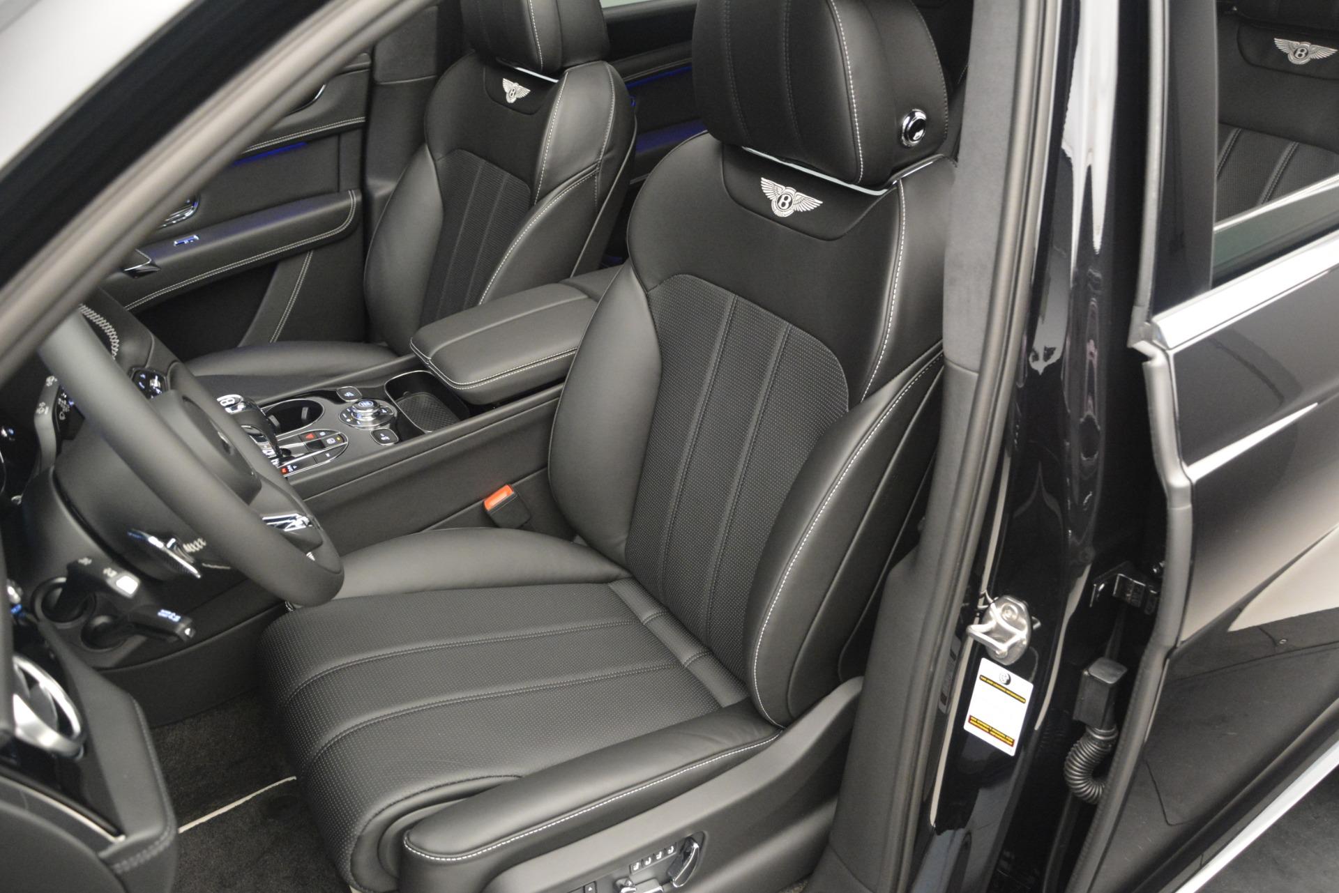 New 2019 Bentley Bentayga V8 For Sale In Greenwich, CT. Alfa Romeo of Greenwich, B1366 2160_p19