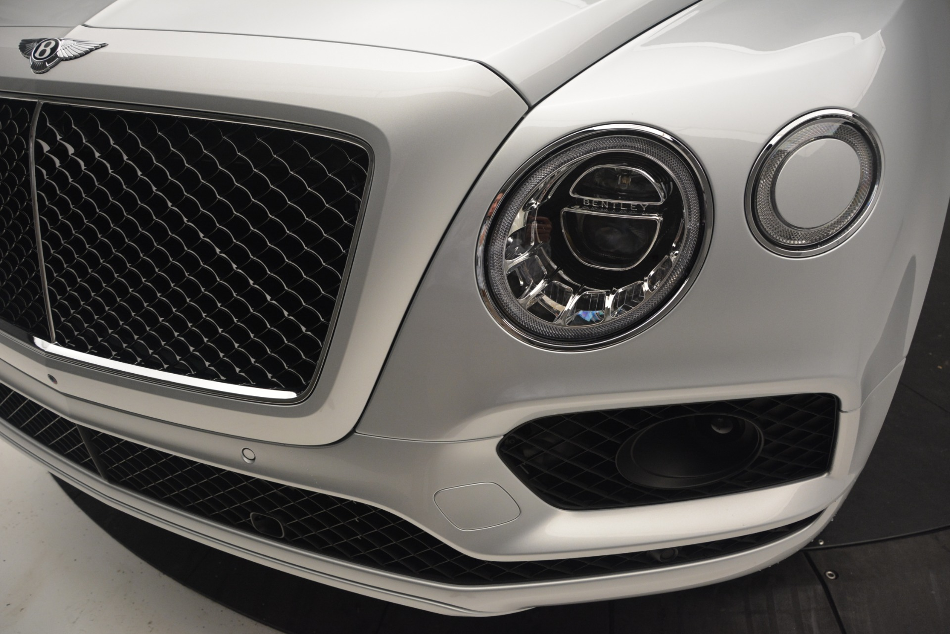 New 2019 Bentley Bentayga V8 For Sale In Greenwich, CT. Alfa Romeo of Greenwich, B1367 2161_p14