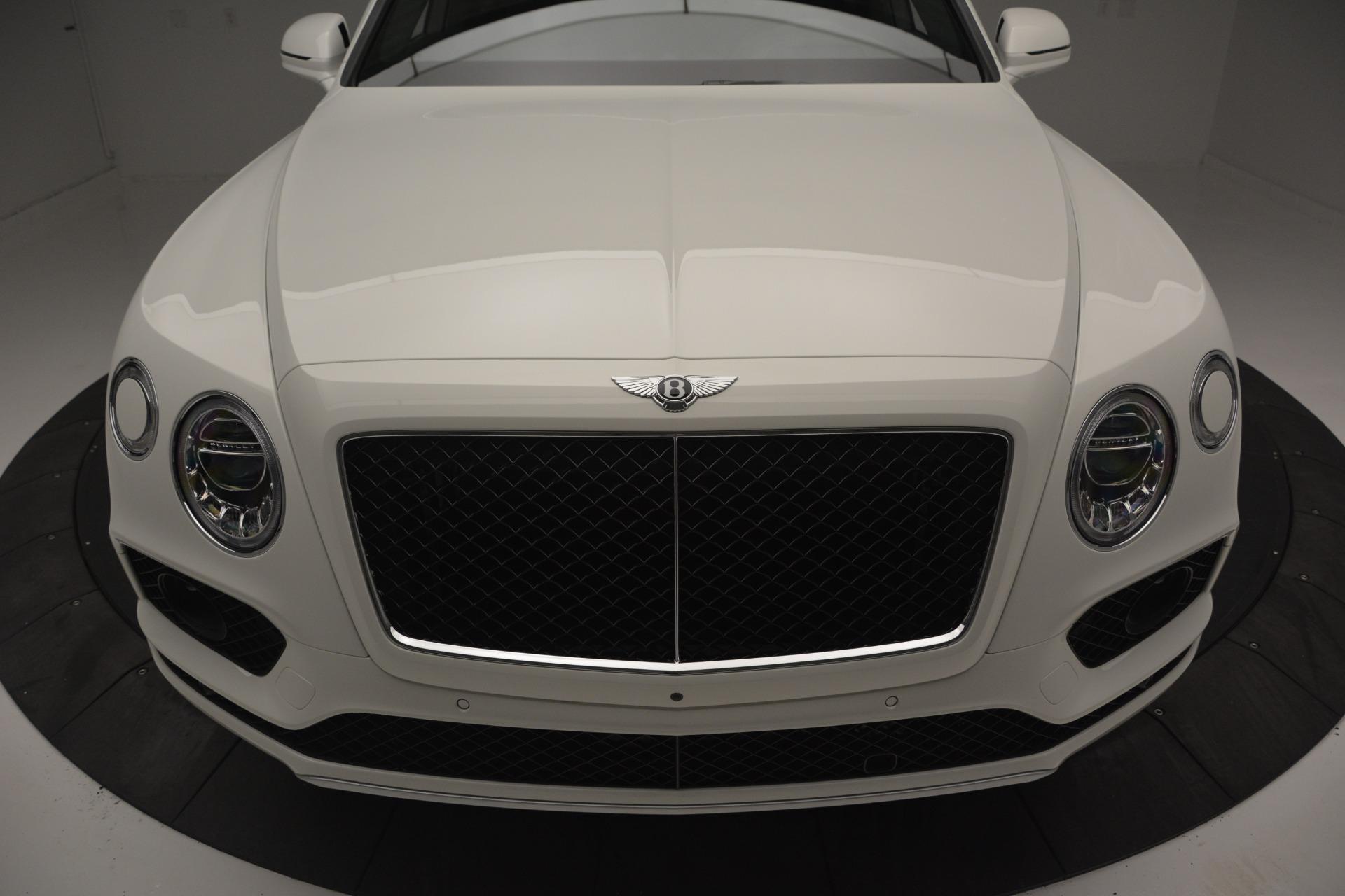 Used 2019 Bentley Bentayga V8 For Sale In Greenwich, CT. Alfa Romeo of Greenwich, B1364 2162_p12