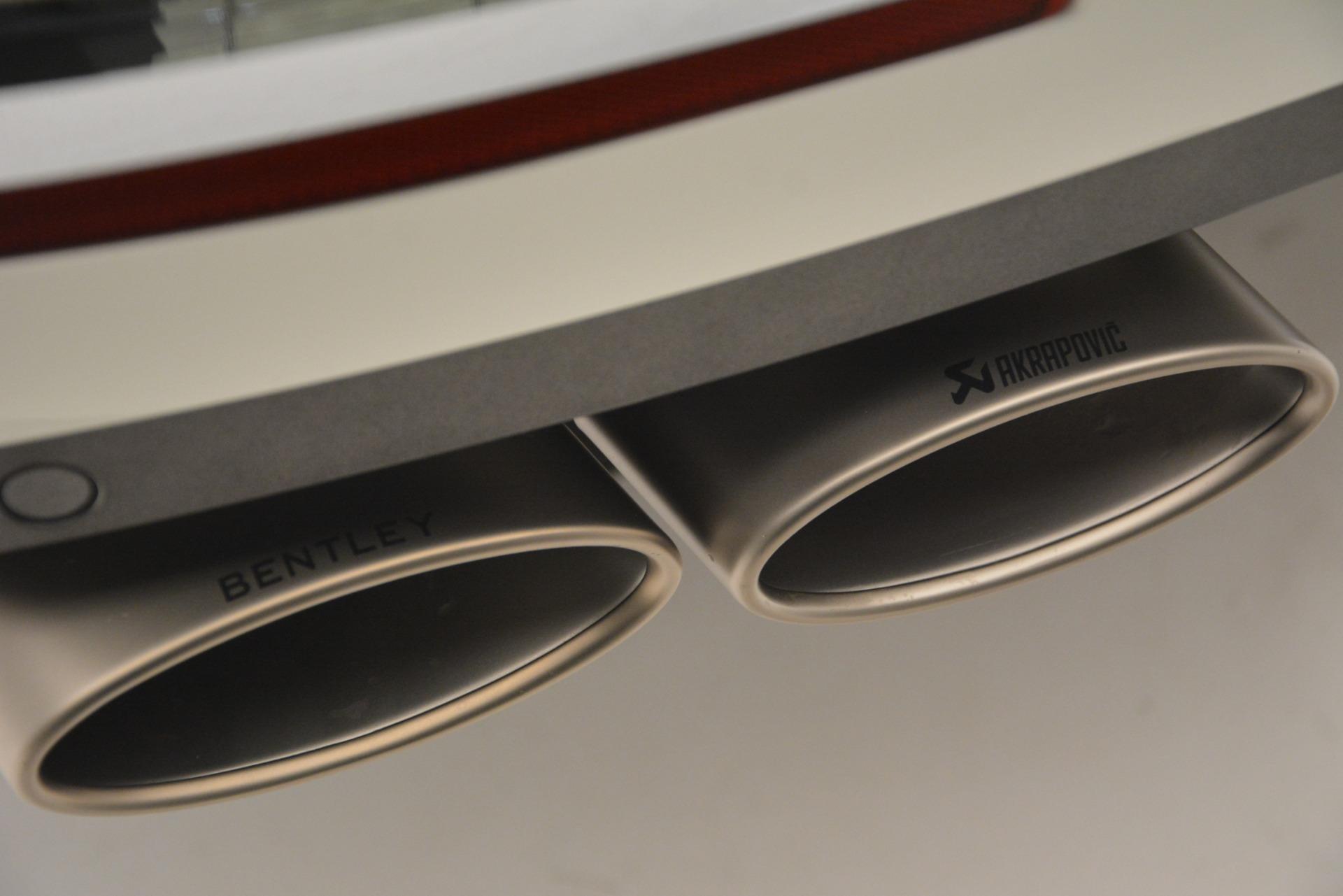 Used 2019 Bentley Bentayga V8 For Sale In Greenwich, CT. Alfa Romeo of Greenwich, B1364 2162_p14