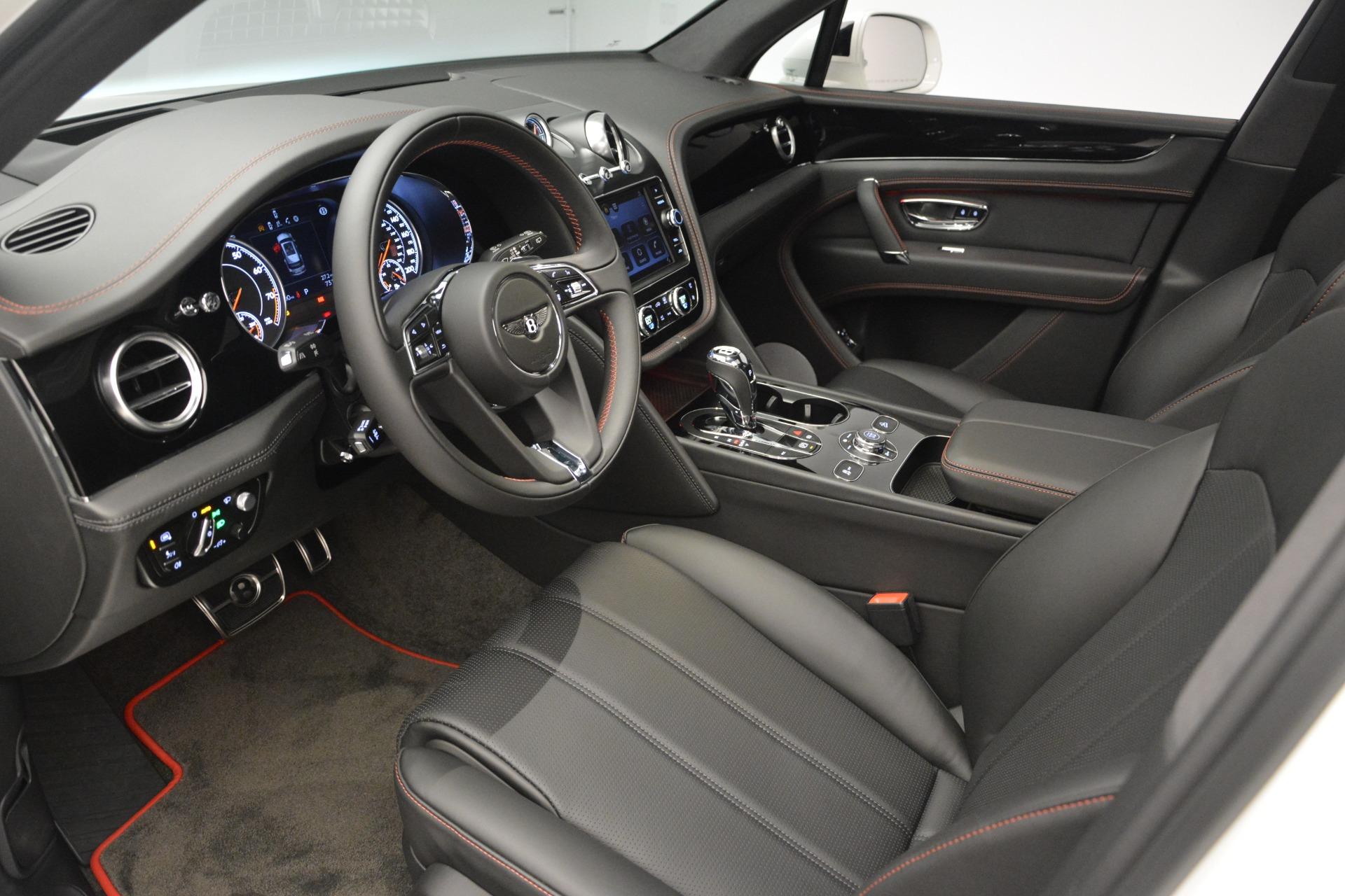 Used 2019 Bentley Bentayga V8 For Sale In Greenwich, CT. Alfa Romeo of Greenwich, B1364 2162_p18