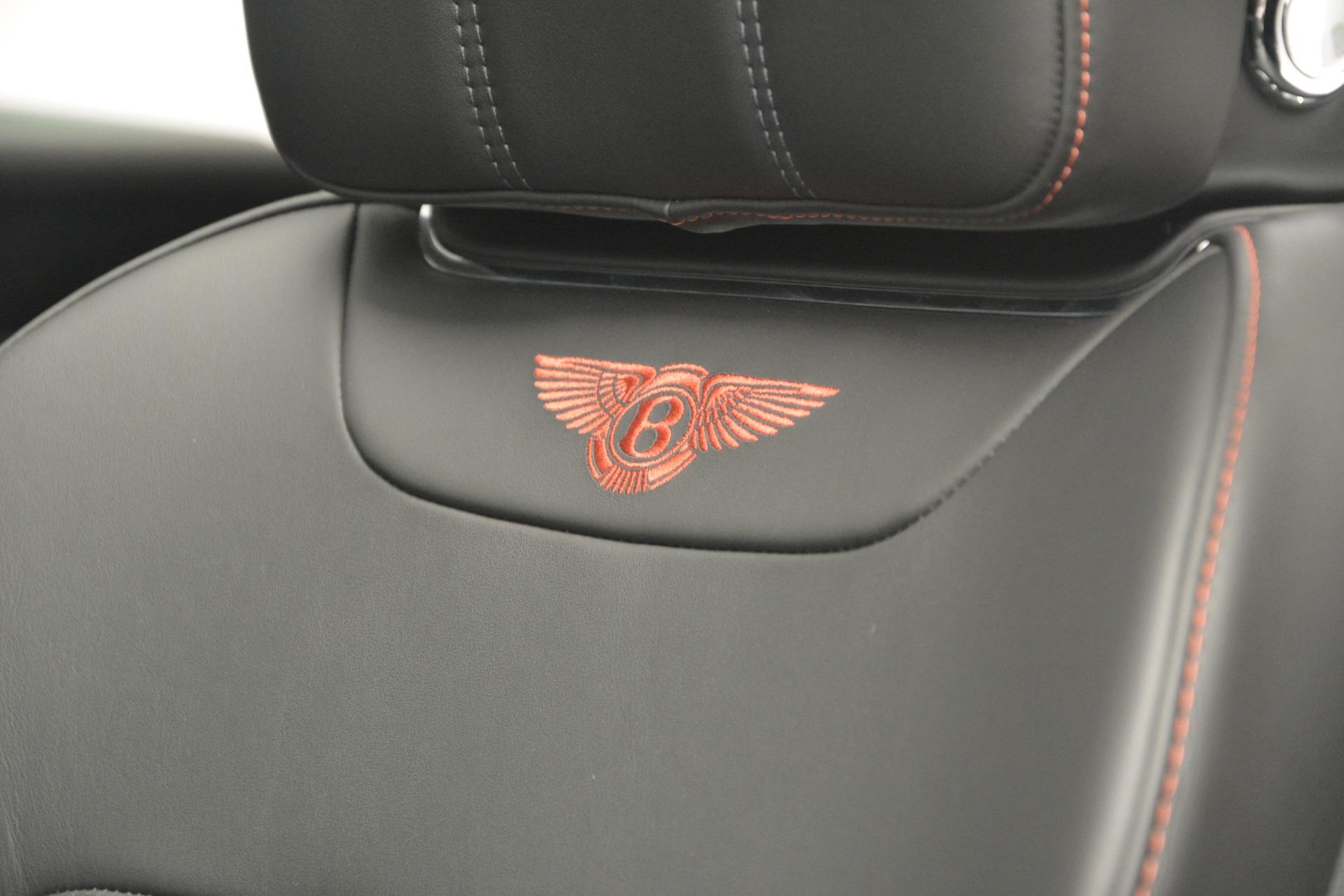 Used 2019 Bentley Bentayga V8 For Sale In Greenwich, CT. Alfa Romeo of Greenwich, B1364 2162_p21