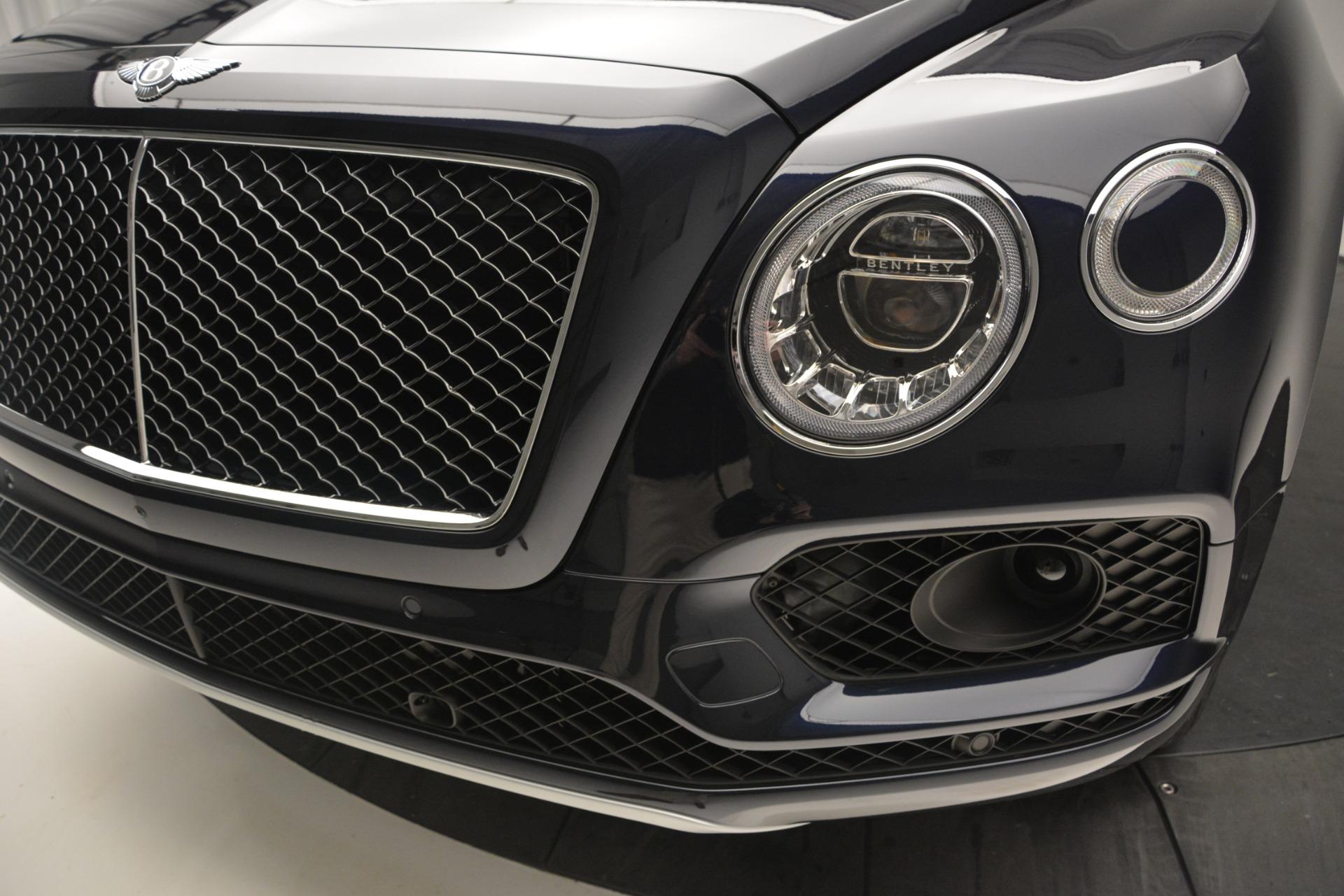 New 2019 Bentley Bentayga V8 For Sale In Greenwich, CT. Alfa Romeo of Greenwich, B1365 2163_p14