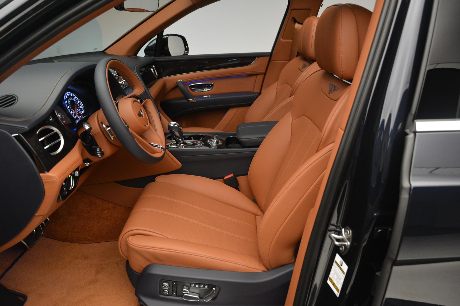 New 2019 Bentley Bentayga V8 For Sale In Greenwich, CT. Alfa Romeo of Greenwich, B1365 2163_p18