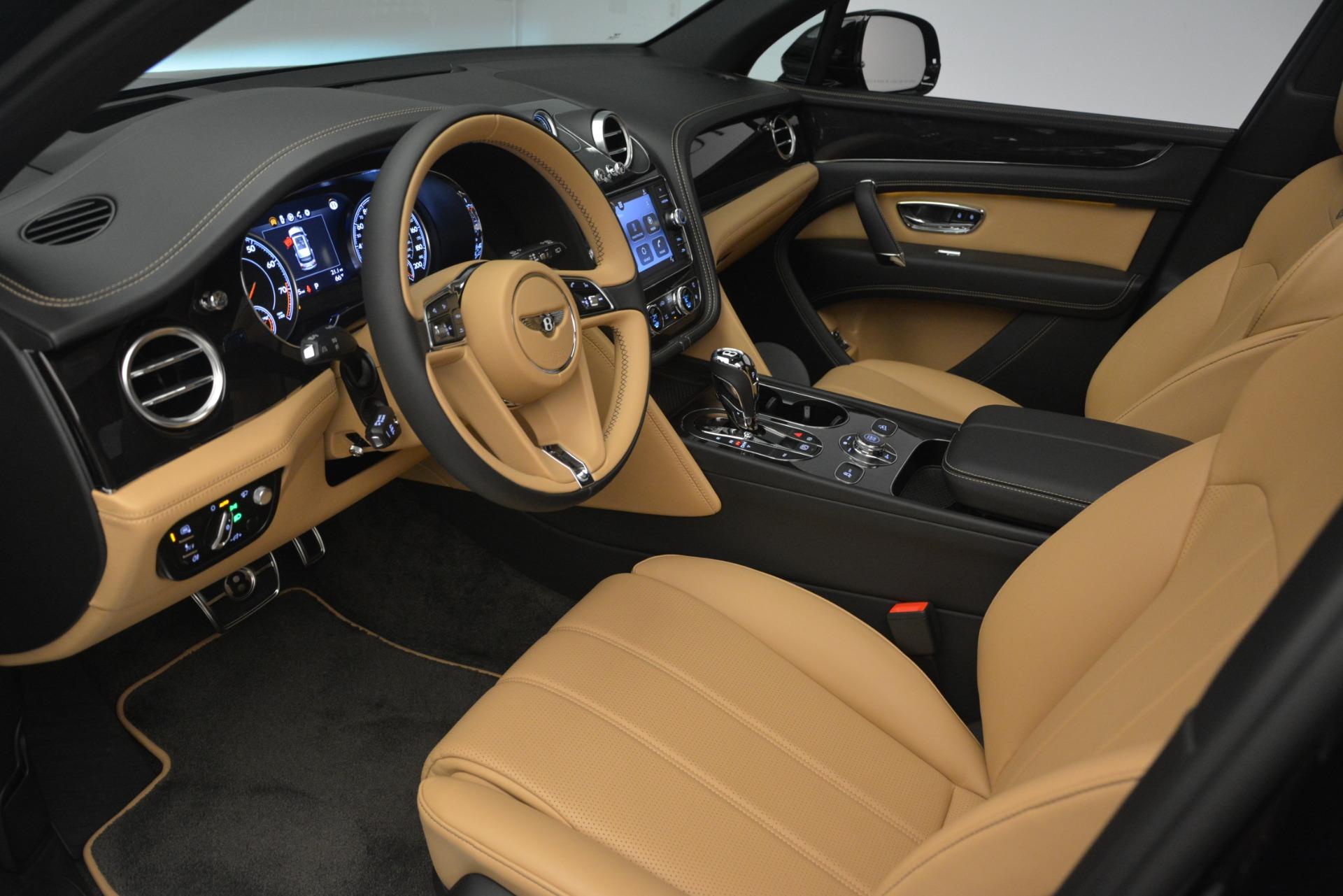 New 2019 Bentley Bentayga V8 For Sale In Greenwich, CT. Alfa Romeo of Greenwich, B1368 2164_p17