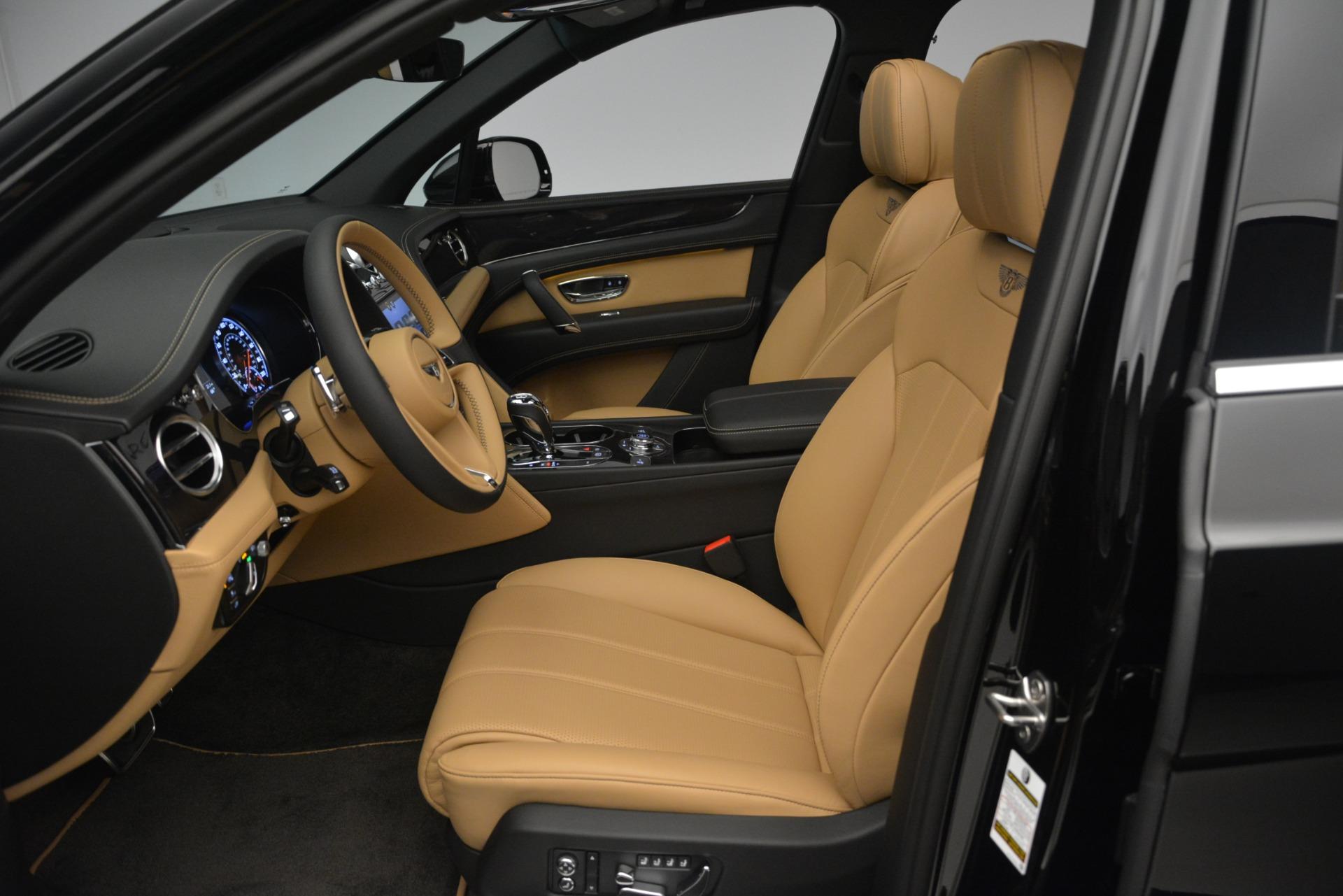 New 2019 Bentley Bentayga V8 For Sale In Greenwich, CT. Alfa Romeo of Greenwich, B1368 2164_p18