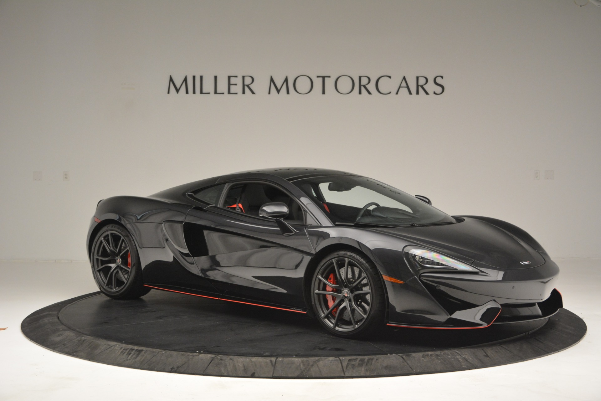 Used 2018 McLaren 570GT  For Sale In Greenwich, CT. Alfa Romeo of Greenwich, MC348 2166_p10