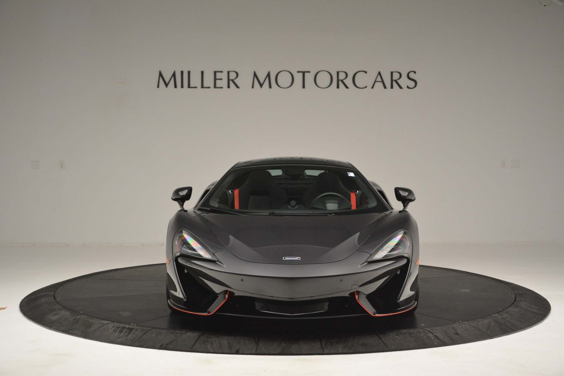 Used 2018 McLaren 570GT  For Sale In Greenwich, CT. Alfa Romeo of Greenwich, MC348 2166_p12
