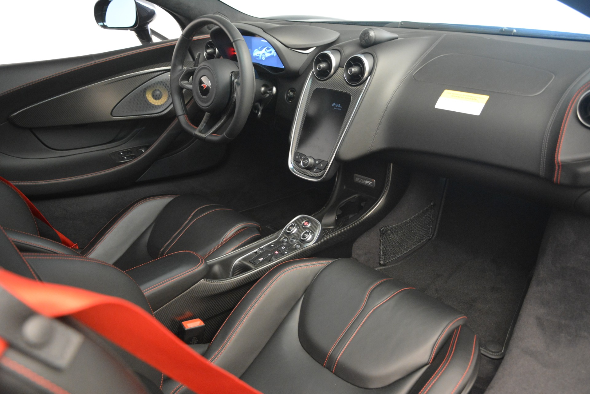 Used 2018 McLaren 570GT  For Sale In Greenwich, CT. Alfa Romeo of Greenwich, MC348 2166_p18