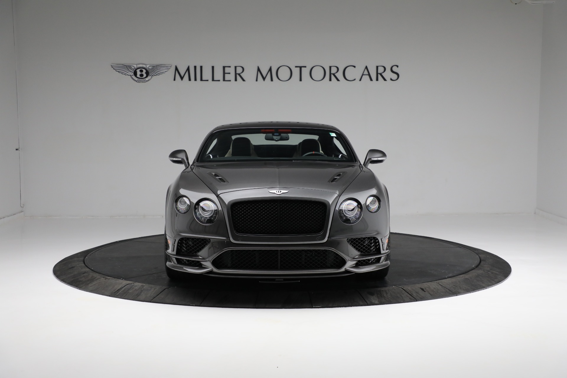Used 2017 Bentley Continental GT Supersports For Sale In Greenwich, CT. Alfa Romeo of Greenwich, B1346 2169_p12