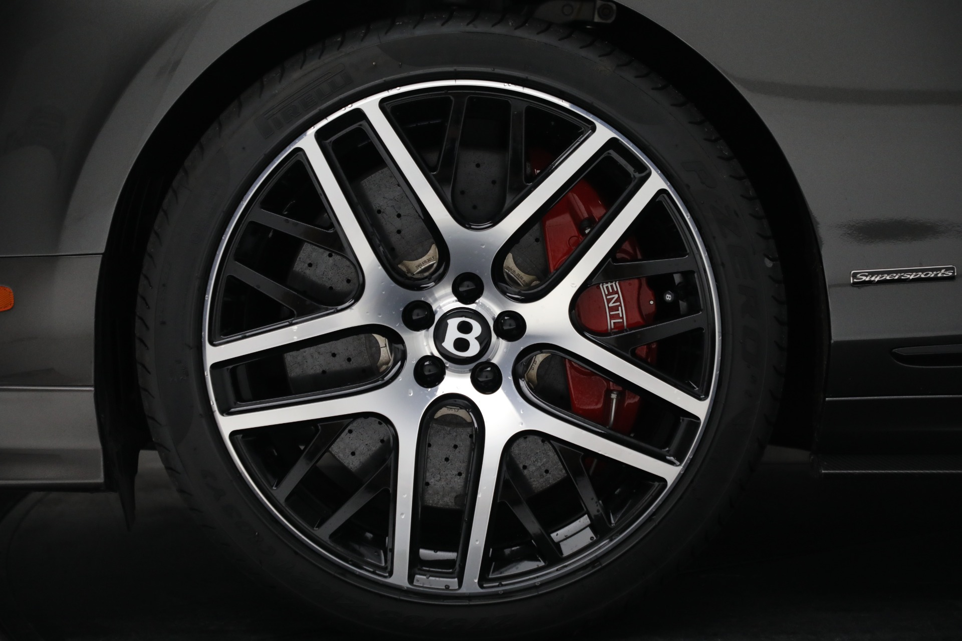 Used 2017 Bentley Continental GT Supersports For Sale In Greenwich, CT. Alfa Romeo of Greenwich, B1346 2169_p15