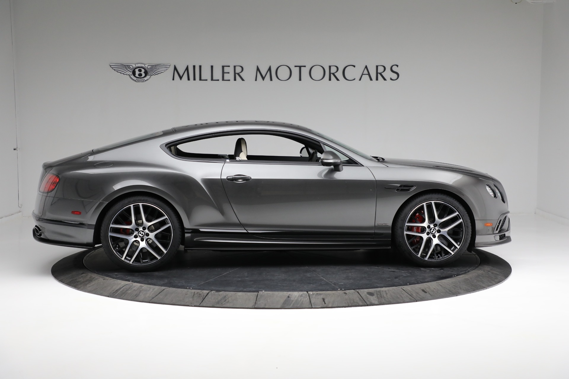 Used 2017 Bentley Continental GT Supersports For Sale In Greenwich, CT. Alfa Romeo of Greenwich, B1346 2169_p9