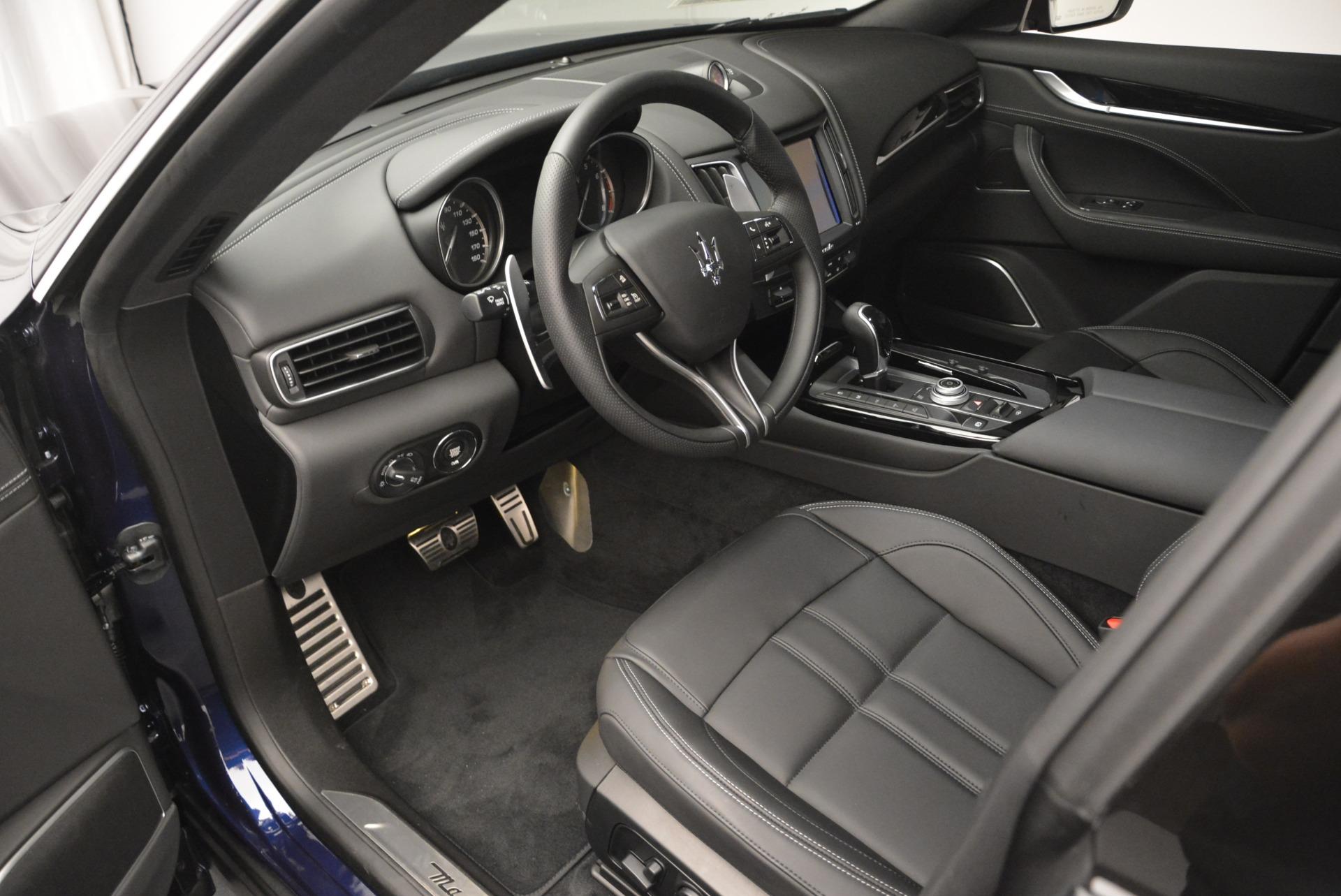 New 2018 Maserati Levante S Q4 GranSport For Sale In Greenwich, CT. Alfa Romeo of Greenwich, M2093 2171_p15