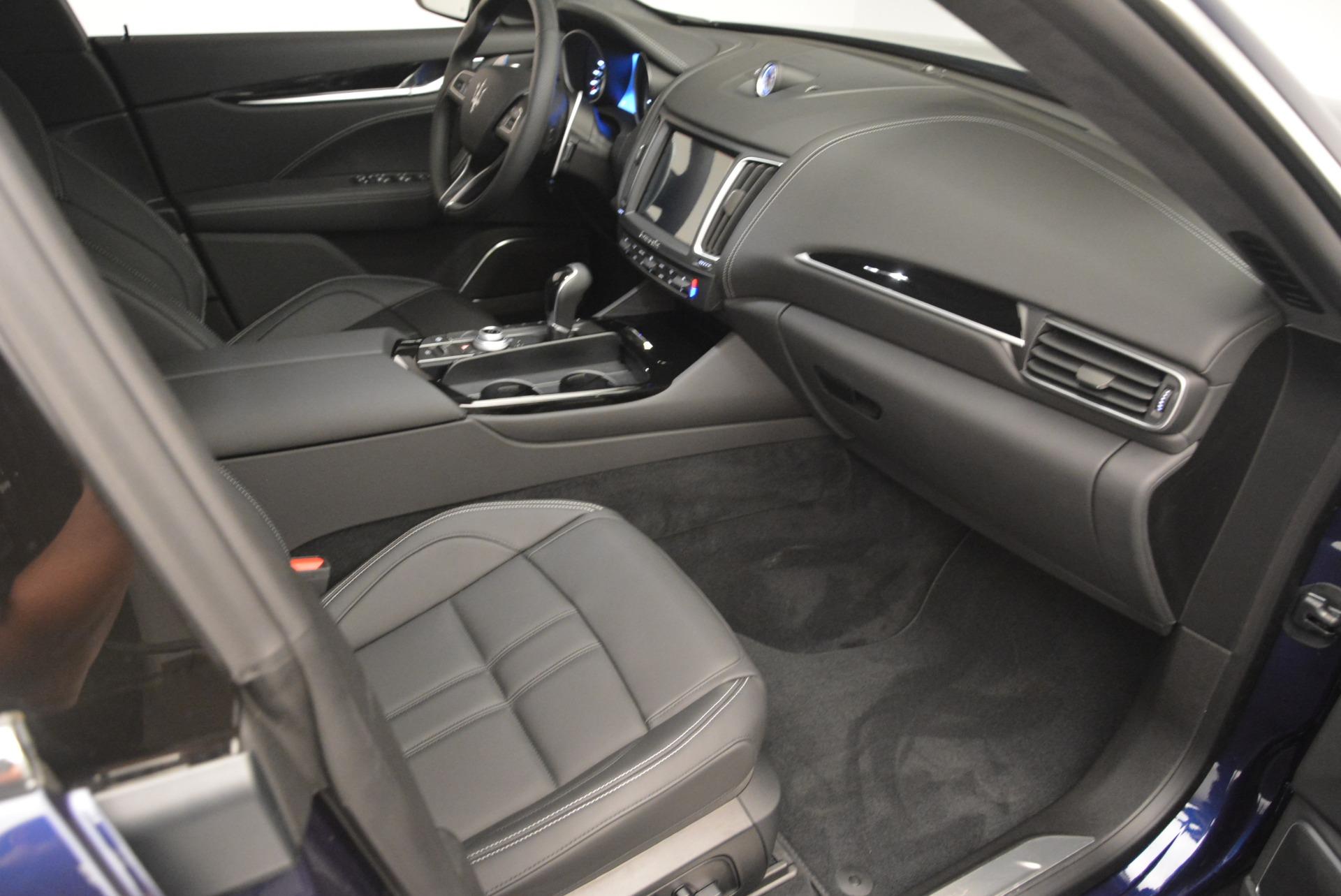 New 2018 Maserati Levante S Q4 GranSport For Sale In Greenwich, CT. Alfa Romeo of Greenwich, M2093 2171_p23