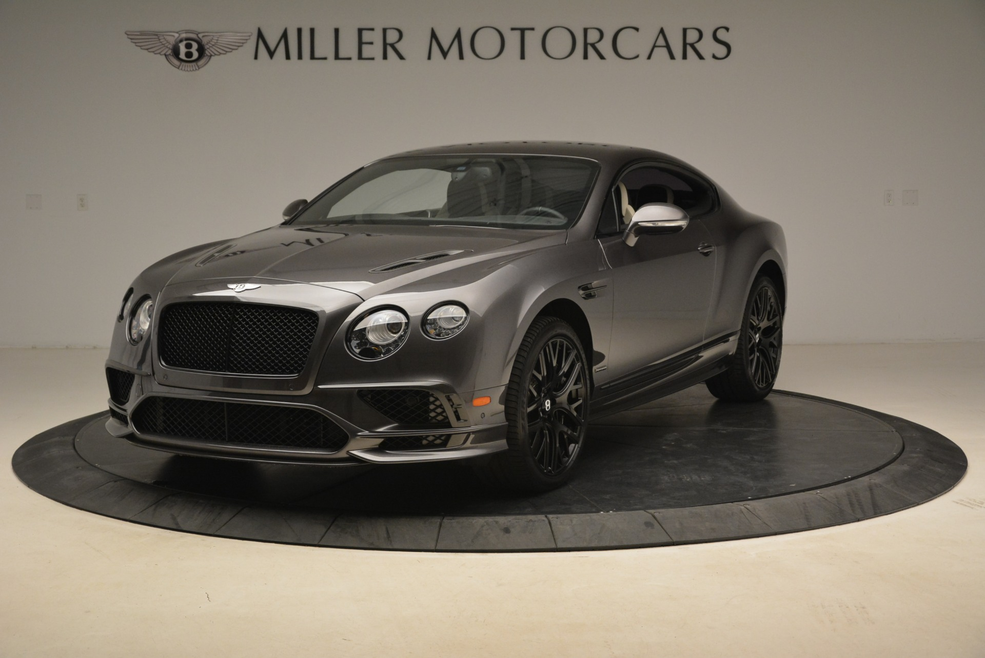 Used 2017 Bentley Continental GT Supersports For Sale In Greenwich, CT. Alfa Romeo of Greenwich, B1347 2172_main