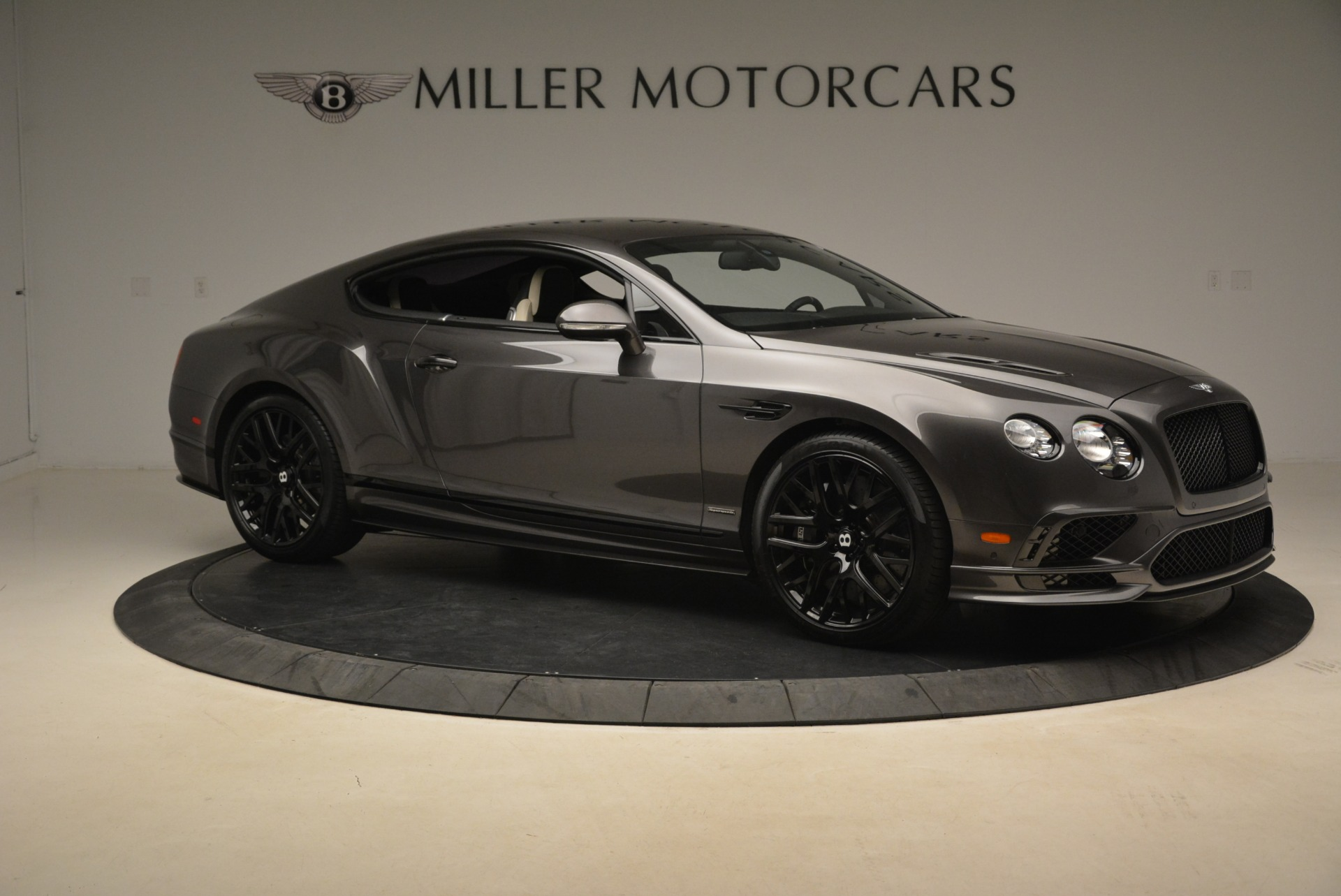 Used 2017 Bentley Continental GT Supersports For Sale In Greenwich, CT. Alfa Romeo of Greenwich, B1347 2172_p10