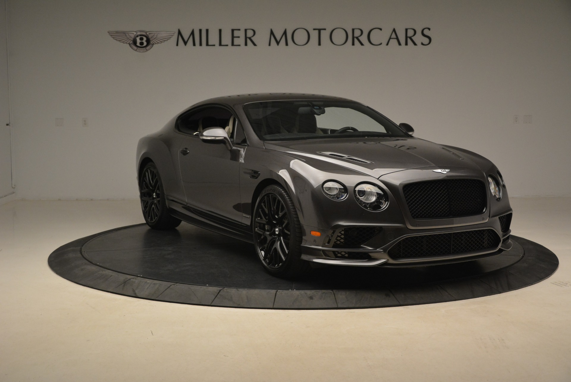 Used 2017 Bentley Continental GT Supersports For Sale In Greenwich, CT. Alfa Romeo of Greenwich, B1347 2172_p11