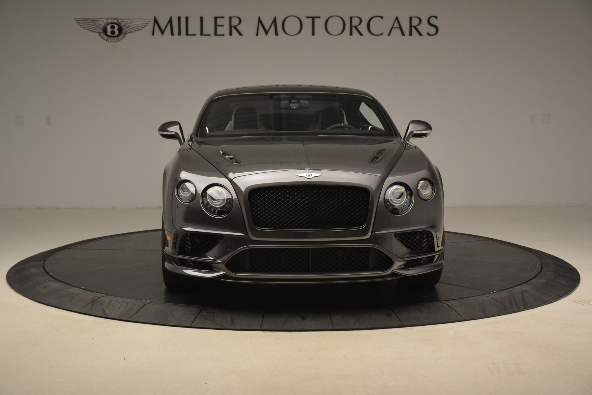 Used 2017 Bentley Continental GT Supersports For Sale In Greenwich, CT. Alfa Romeo of Greenwich, B1347 2172_p12