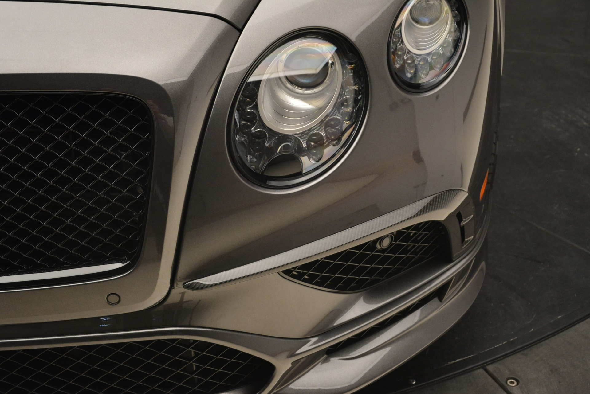 Used 2017 Bentley Continental GT Supersports For Sale In Greenwich, CT. Alfa Romeo of Greenwich, B1347 2172_p14