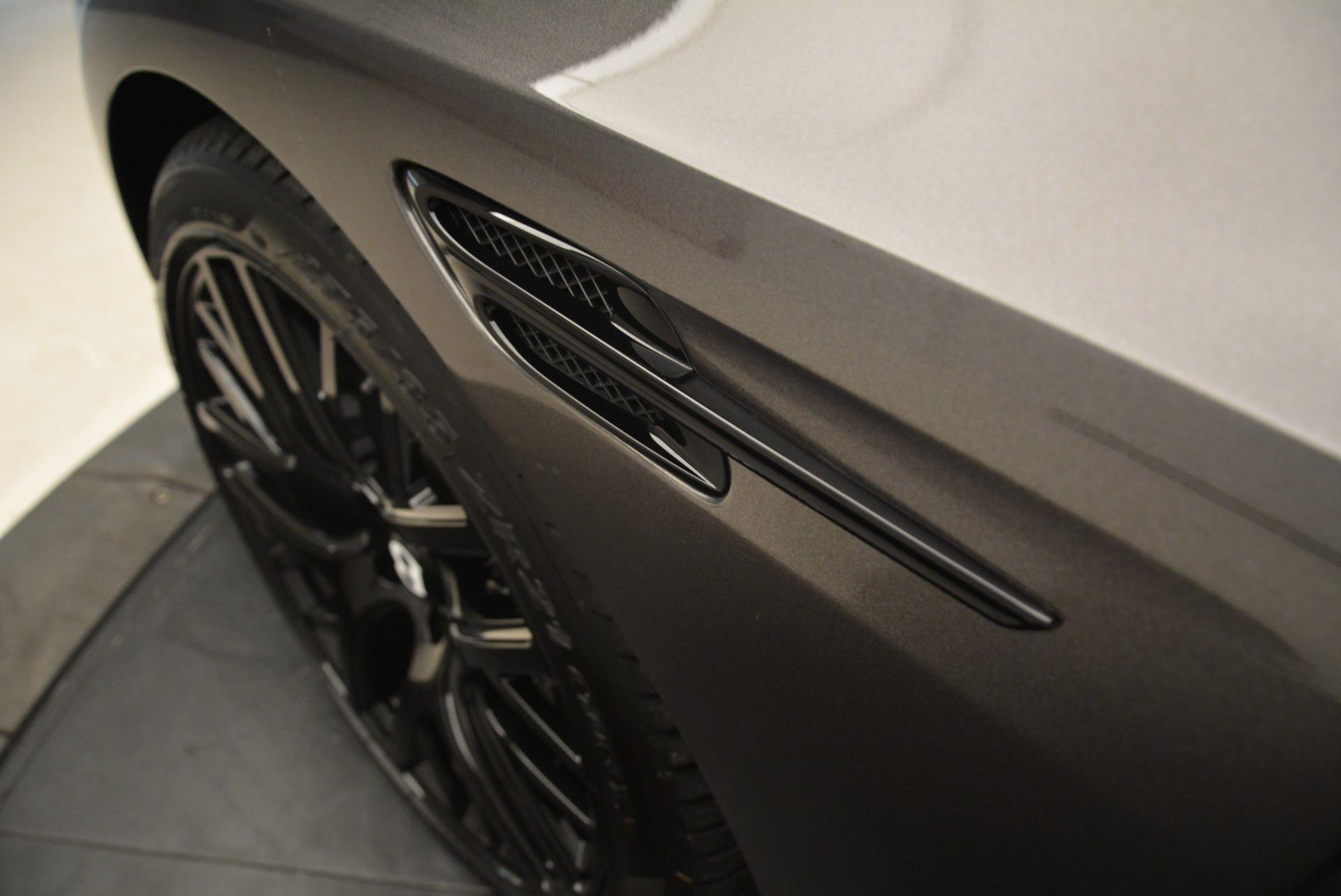 Used 2017 Bentley Continental GT Supersports For Sale In Greenwich, CT. Alfa Romeo of Greenwich, B1347 2172_p18