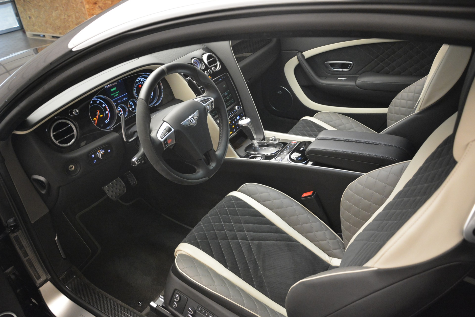 Used 2017 Bentley Continental GT Supersports For Sale In Greenwich, CT. Alfa Romeo of Greenwich, B1347 2172_p19