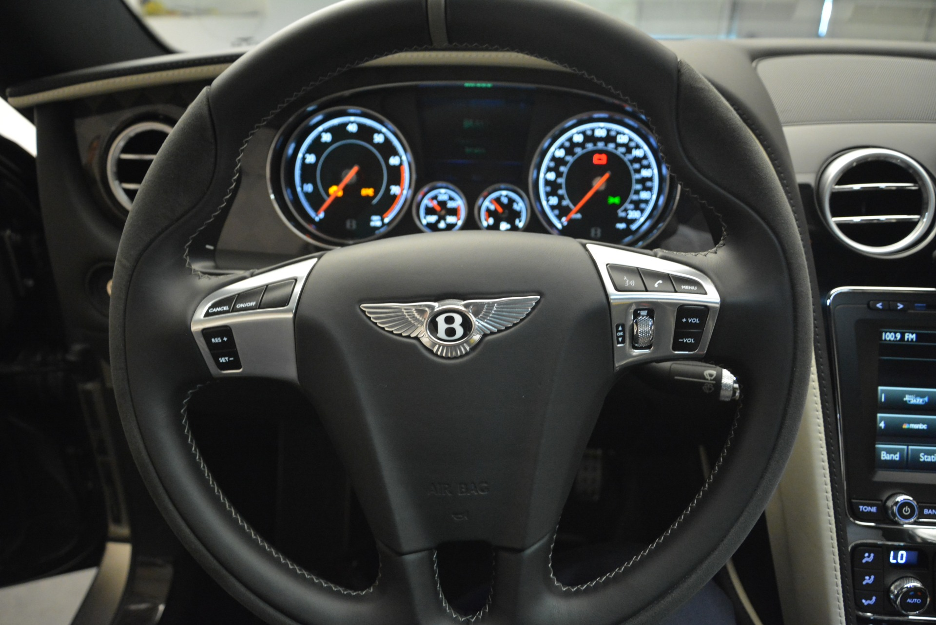 Used 2017 Bentley Continental GT Supersports For Sale In Greenwich, CT. Alfa Romeo of Greenwich, B1347 2172_p23